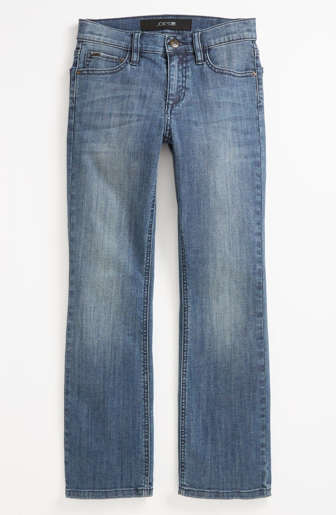 Alternate Image 2  - Joe's 'Rebel' Straight Leg Jeans (Big Boys)