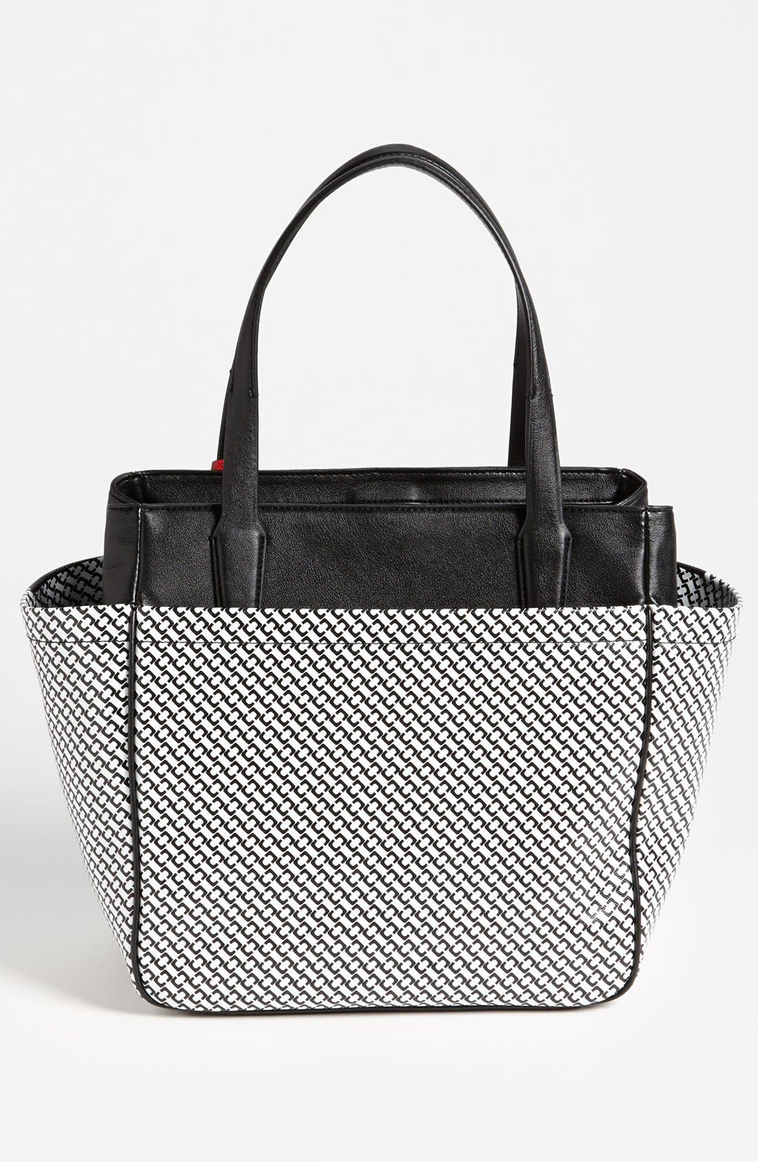 Alternate Image 4  - Diane von Furstenberg 'On the Go' Shoulder Bag