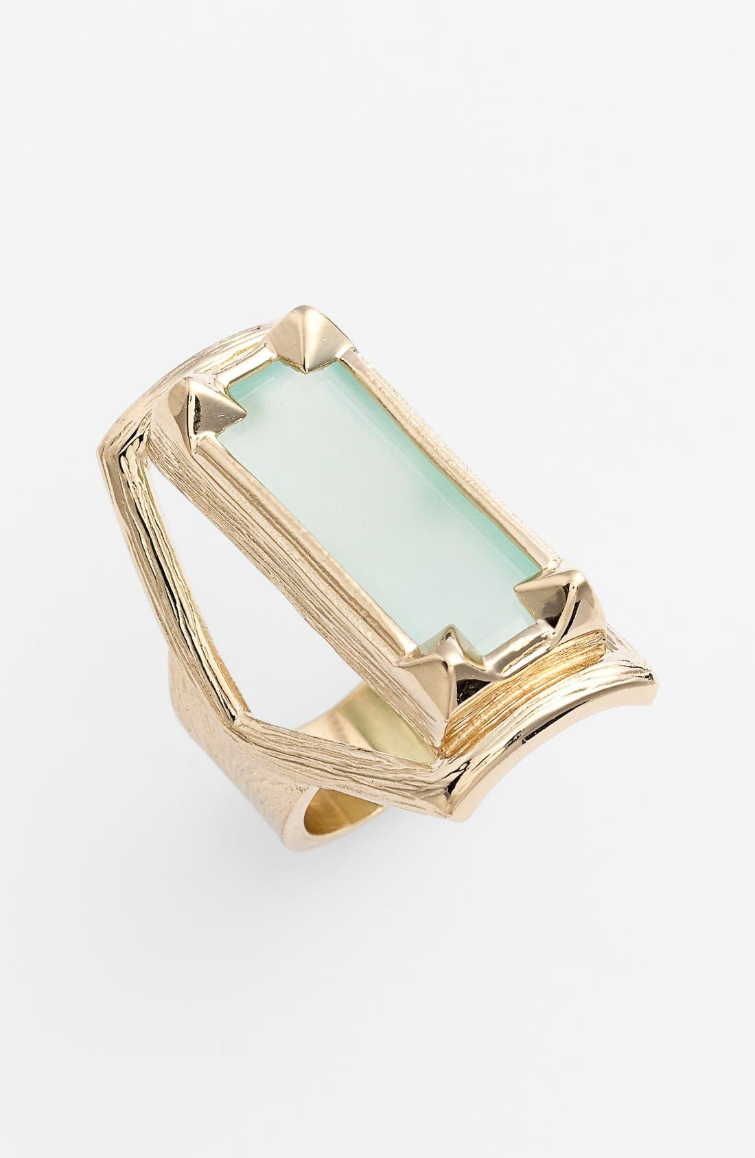 Alternate Image 1 Selected - Melinda Maria 'Thorn - Fenton' Stone Ring