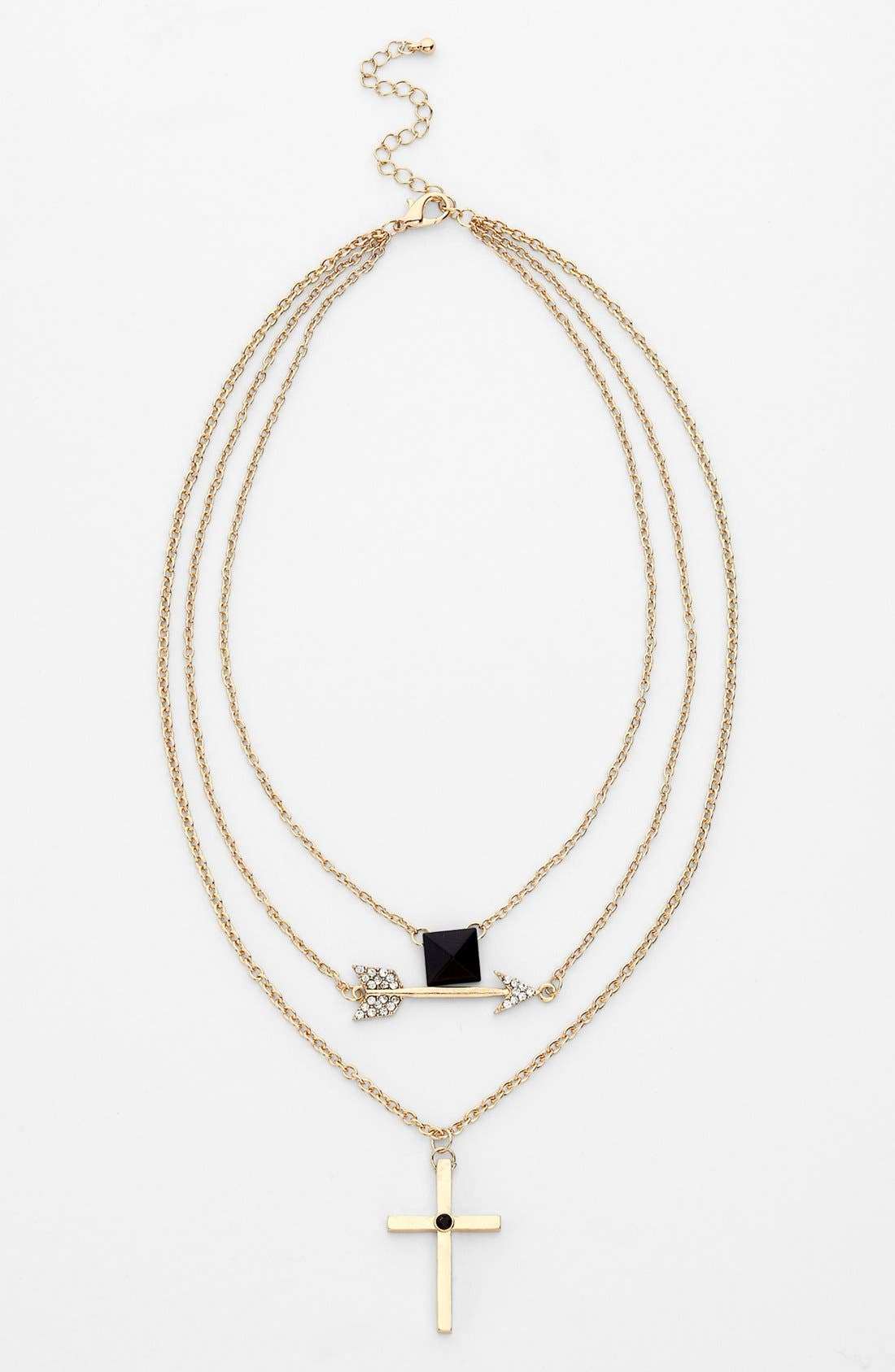 Alternate Image 1 Selected - Orion Chain Necklace