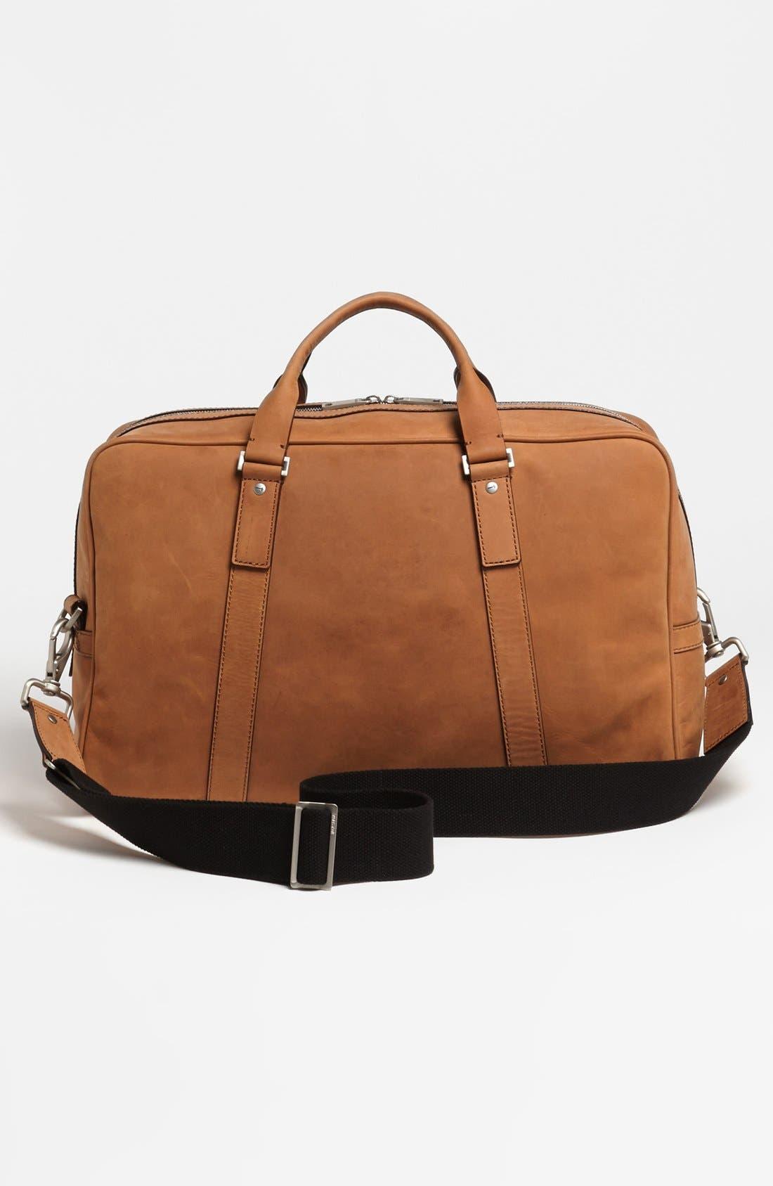 Alternate Image 4  - Jack Spade 'Small - Eaton' Duffel Bag