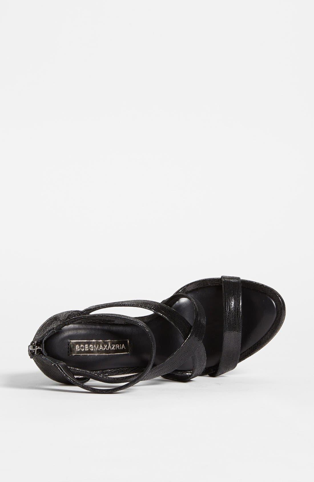 Alternate Image 3  - BCBGMAXAZRIA 'Lemour' Sandal