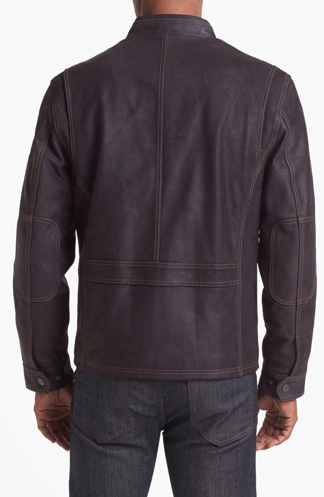 Alternate Image 2  - Michael Kors 'Lodi' Jacket