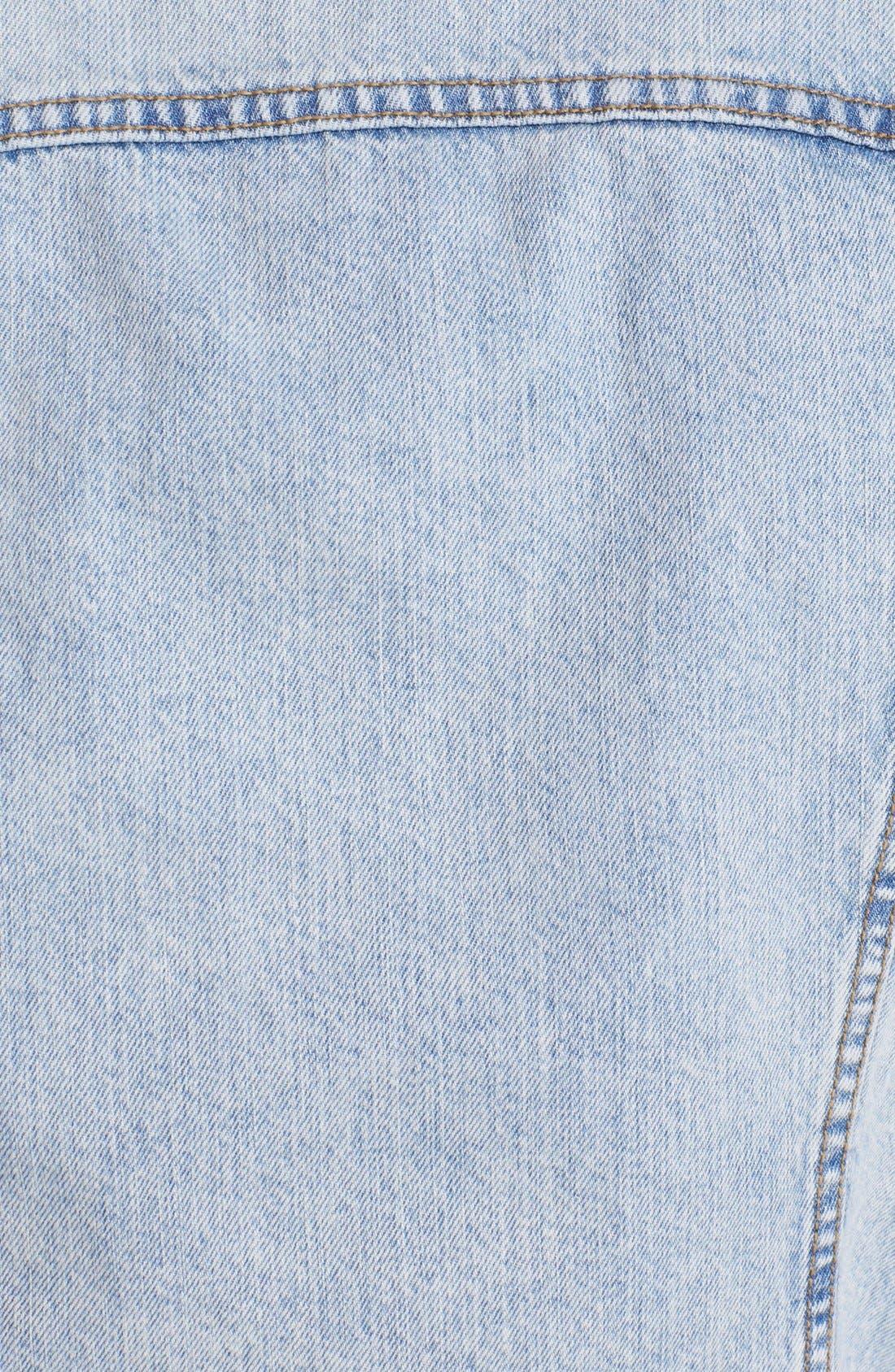 Alternate Image 3  - Levi's® Denim Vest