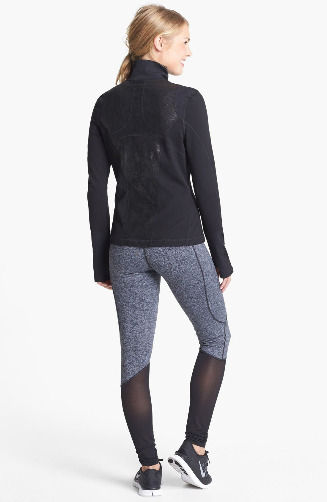 Alternate Image 4  - Zella 'Selina' Jacket