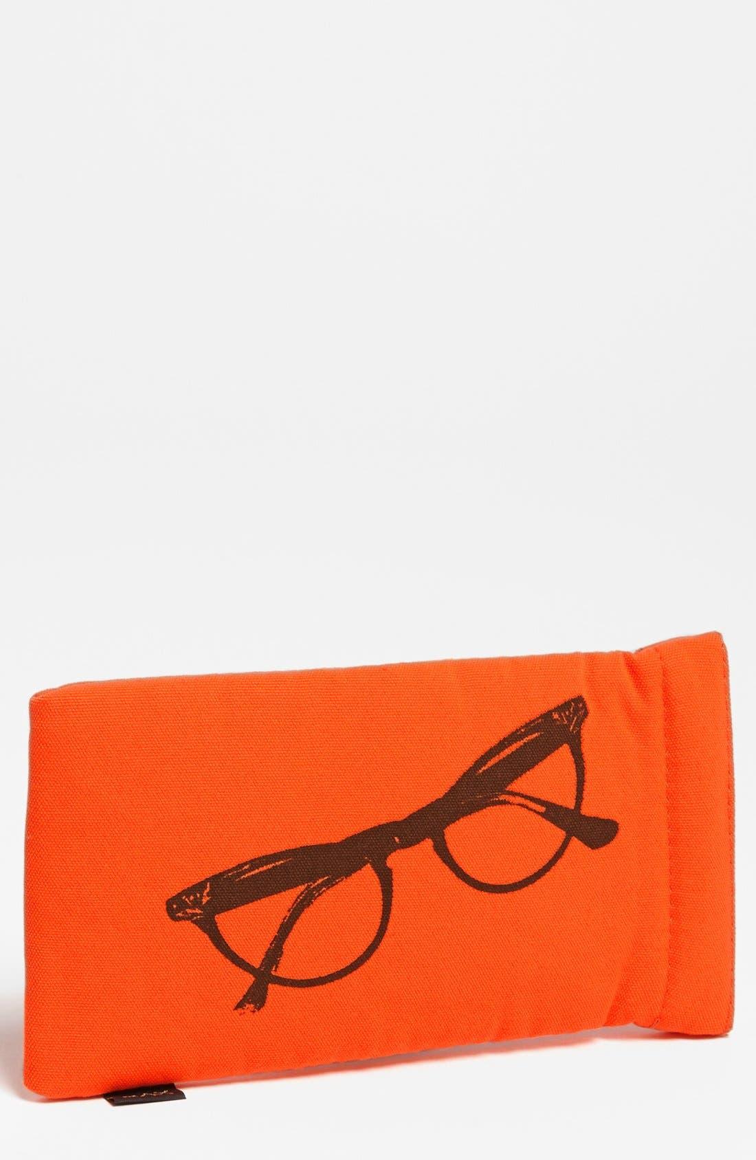 Alternate Image 1 Selected - Sax Eyewear Accessory Soft Sunglasses Case