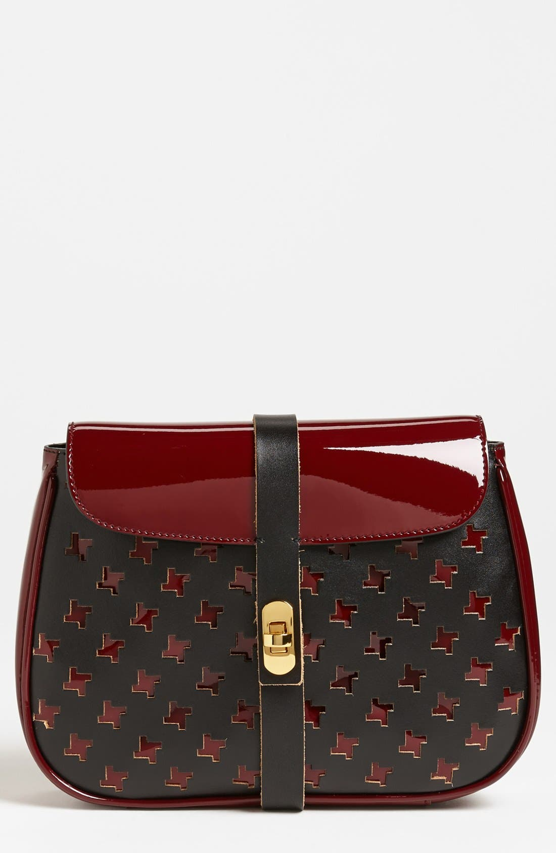 Alternate Image 1 Selected - Marni Perforated Pouchette