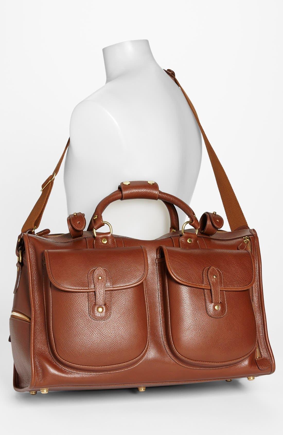 Alternate Image 2  - Ghurka 'Express' Leather  Bag