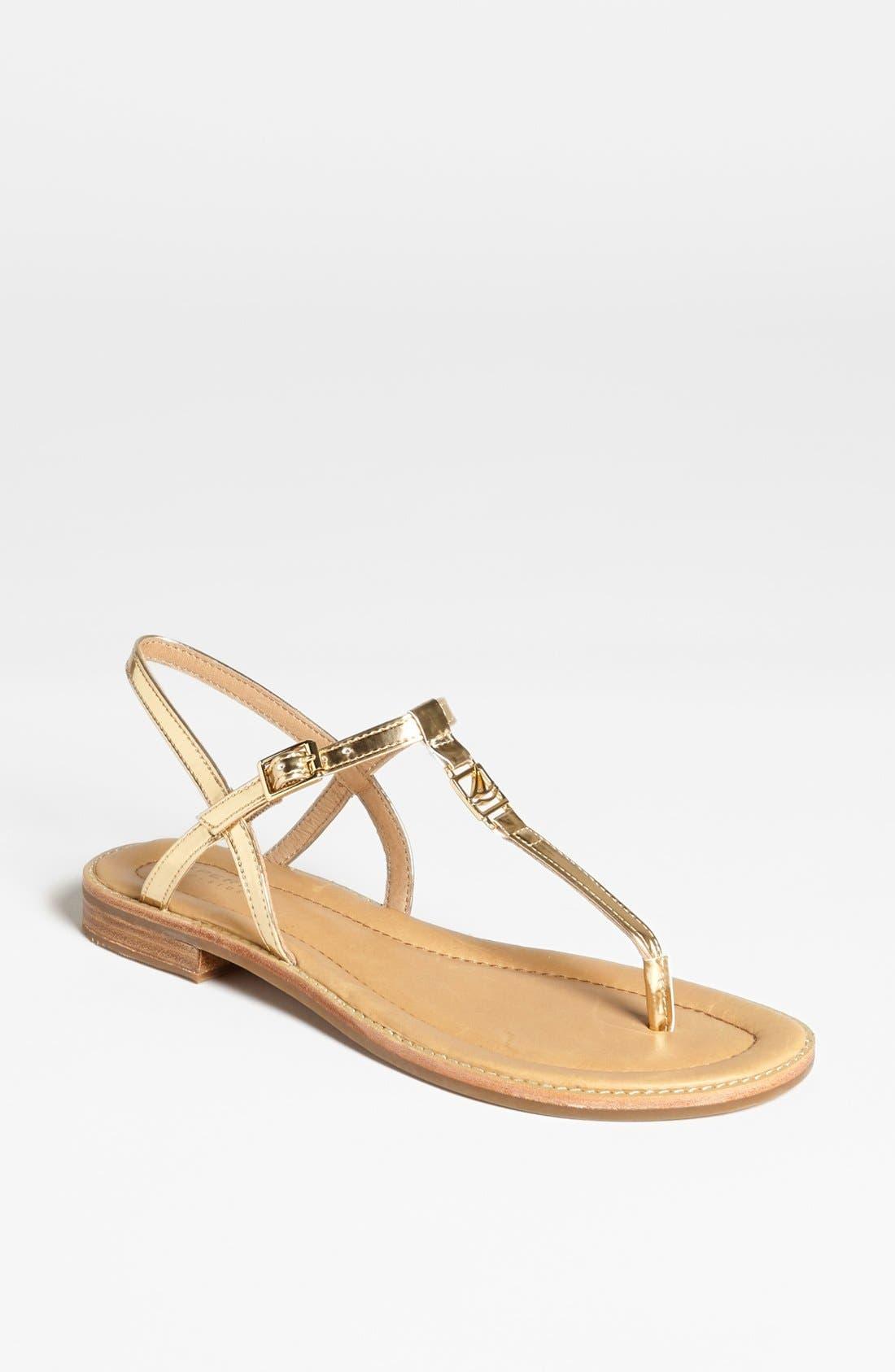 Alternate Image 1 Selected - Sperry Top-Sider® 'Carlisle' Sandal