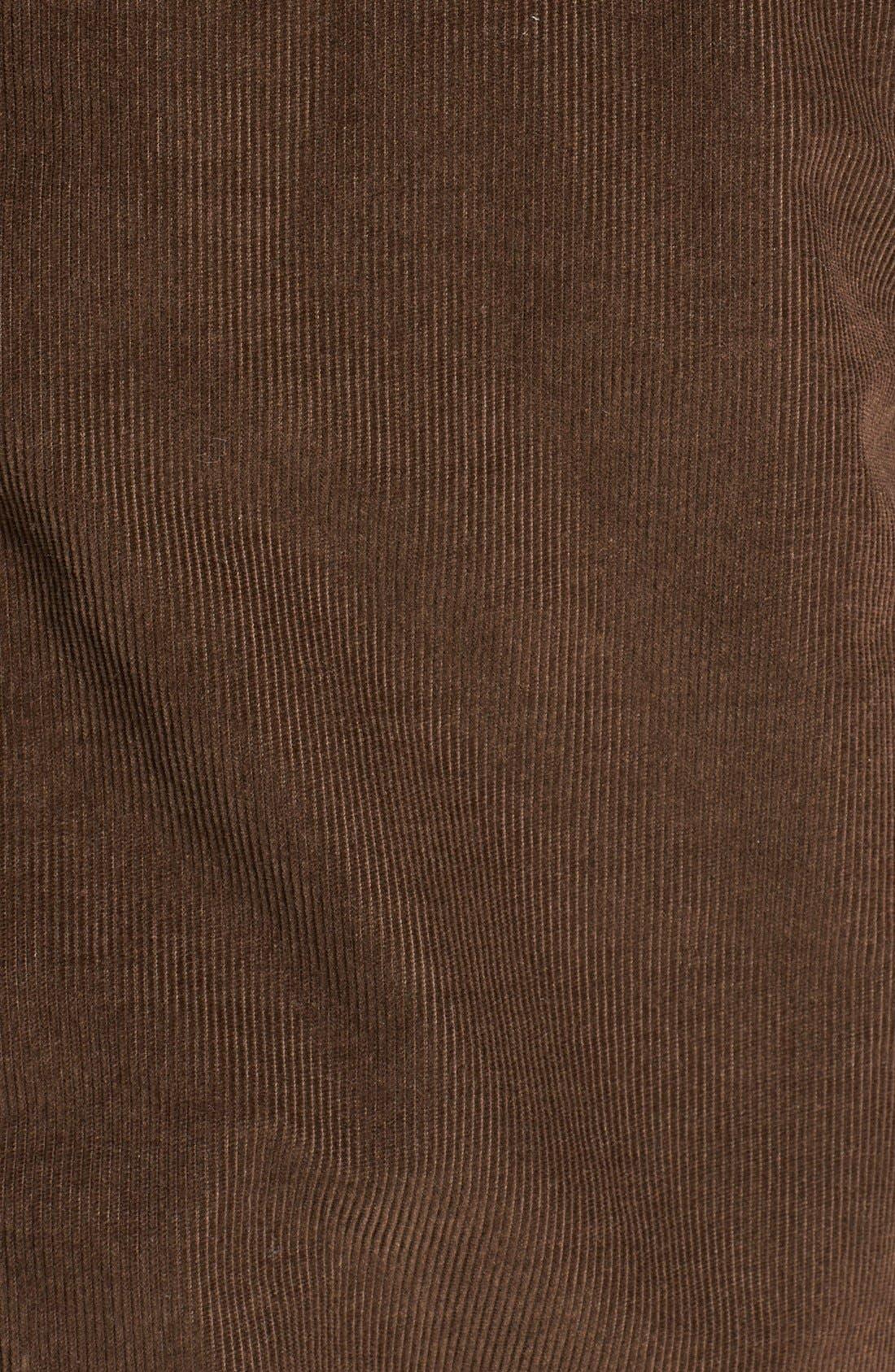 Alternate Image 3  - Vans 'Carlsbad' Corduroy Jacket