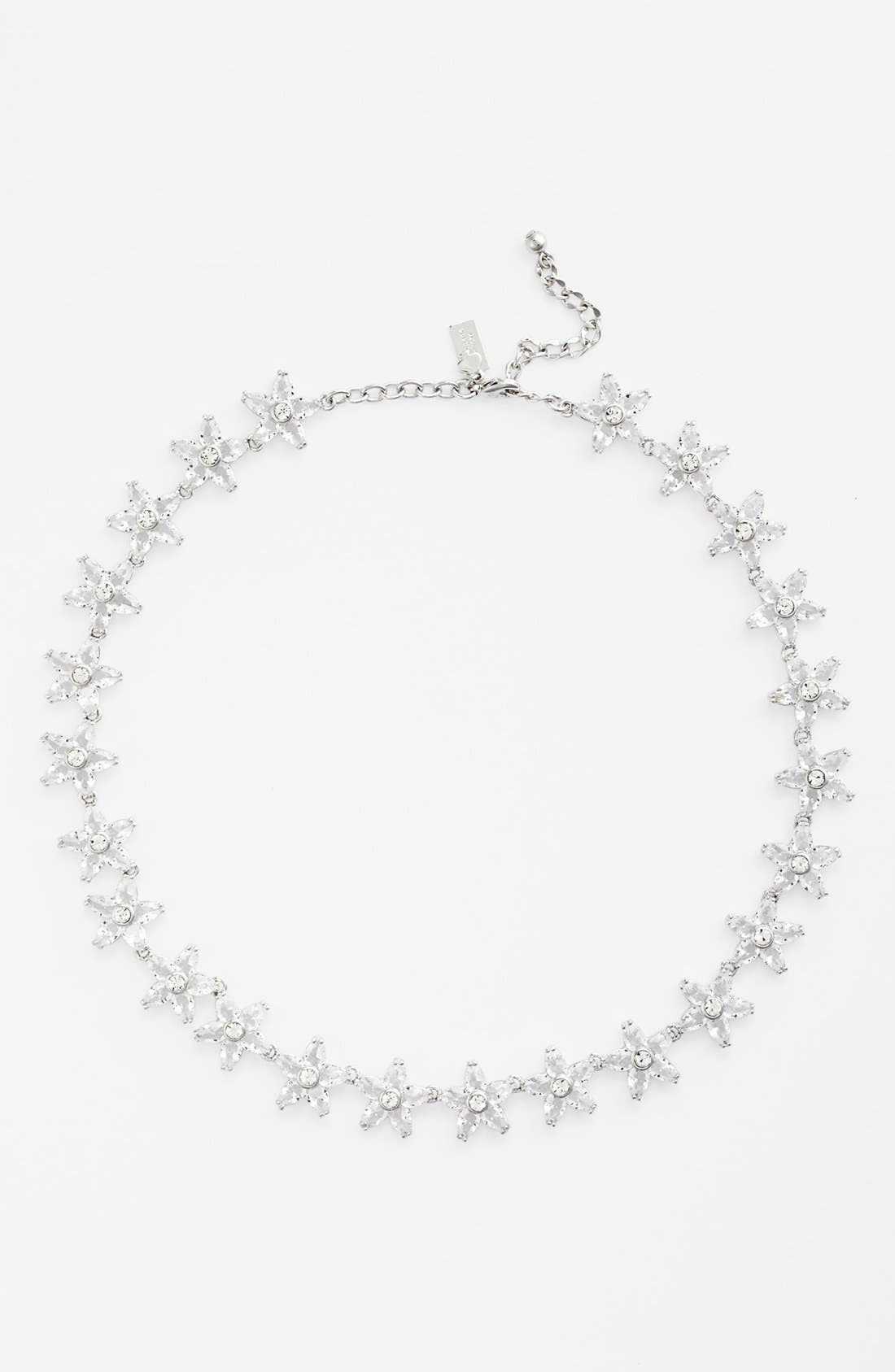 Alternate Image 2  - kate spade new york 'toss the bouquet' necklace