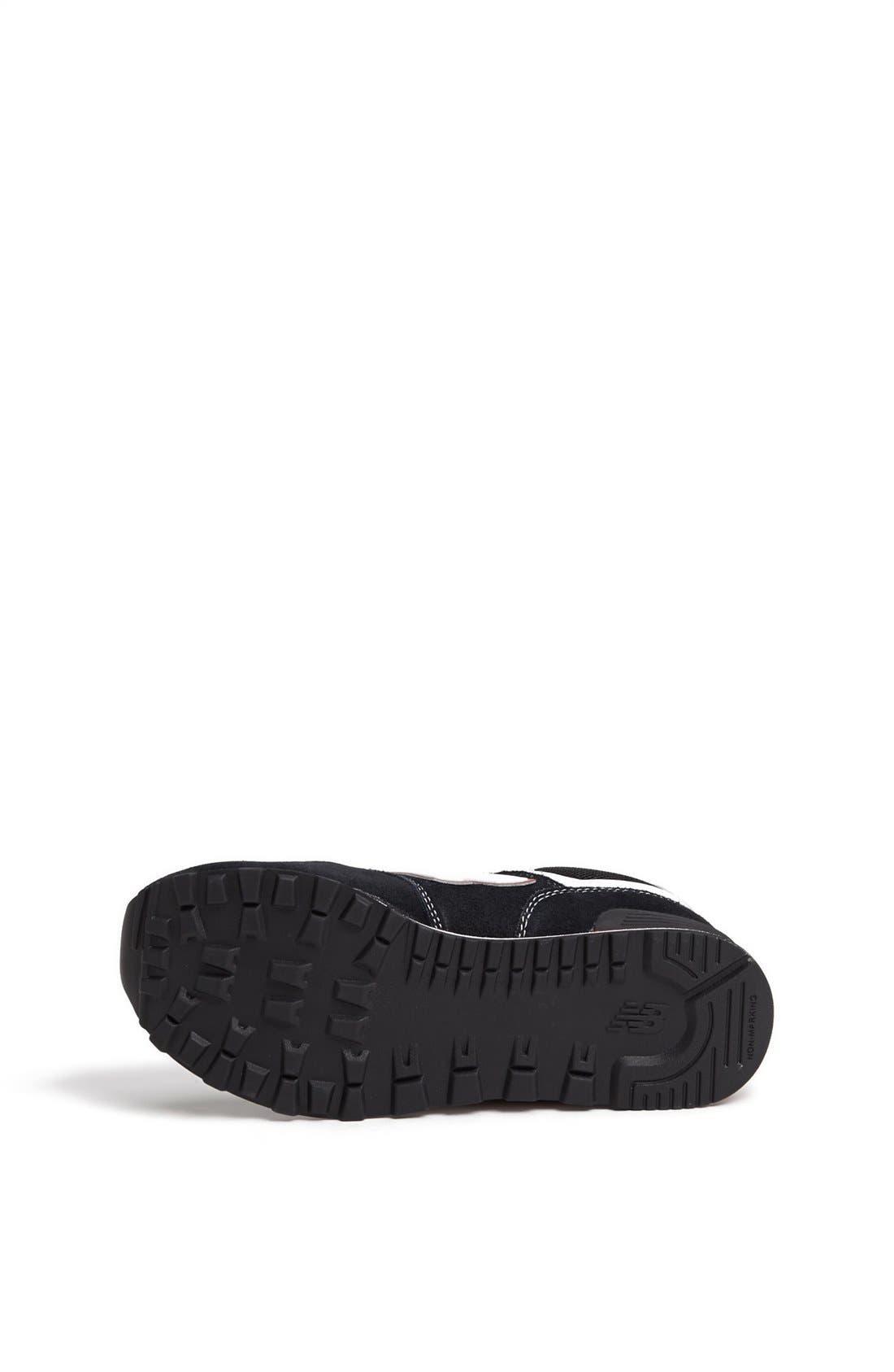 Alternate Image 4  - New Balance '574 Classic' Sneaker (Baby, Walker, Toddler, Little Kid & Big Kid)