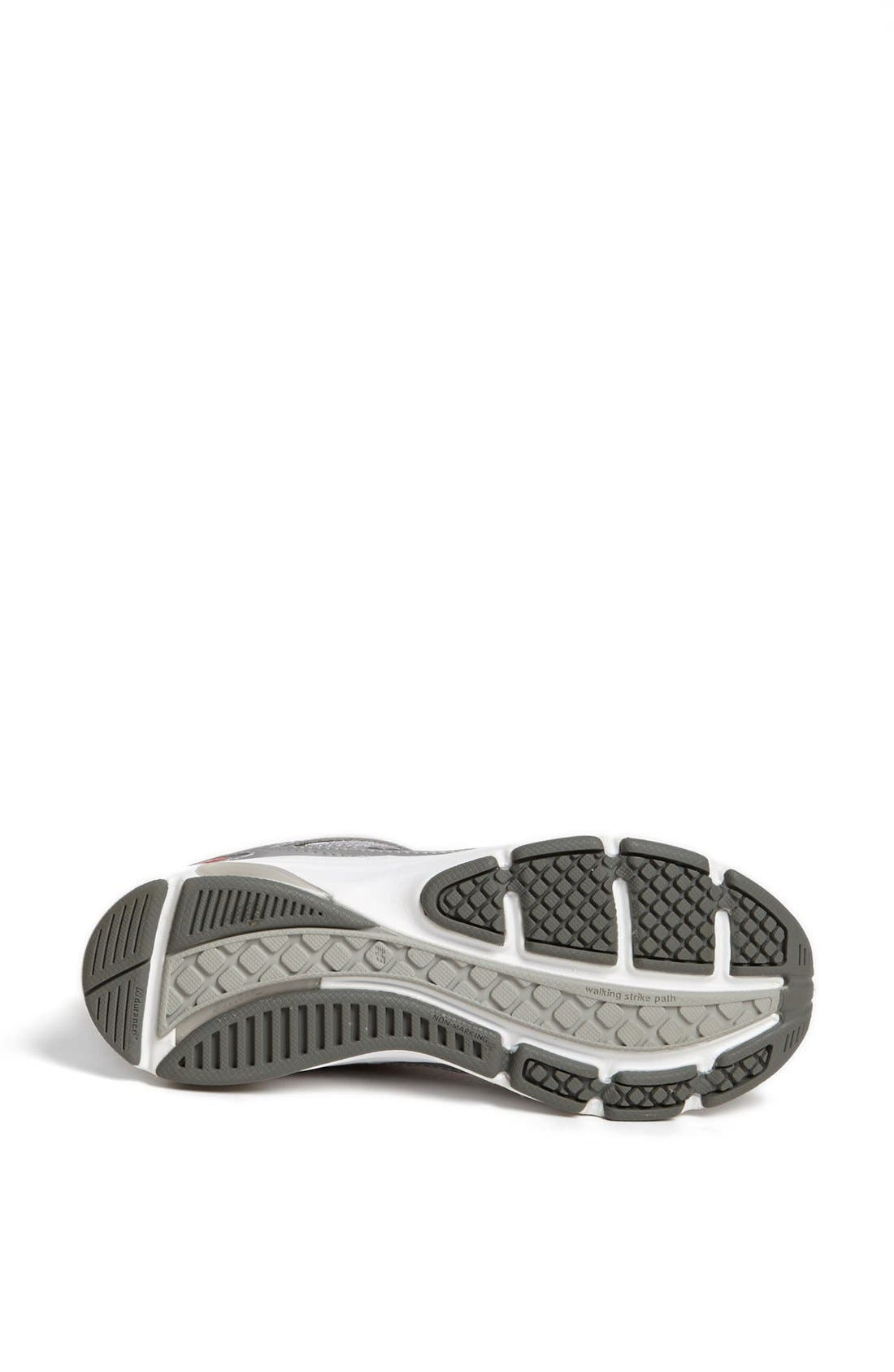 Alternate Image 4  - New Balance '847' Walking Shoe (Women)