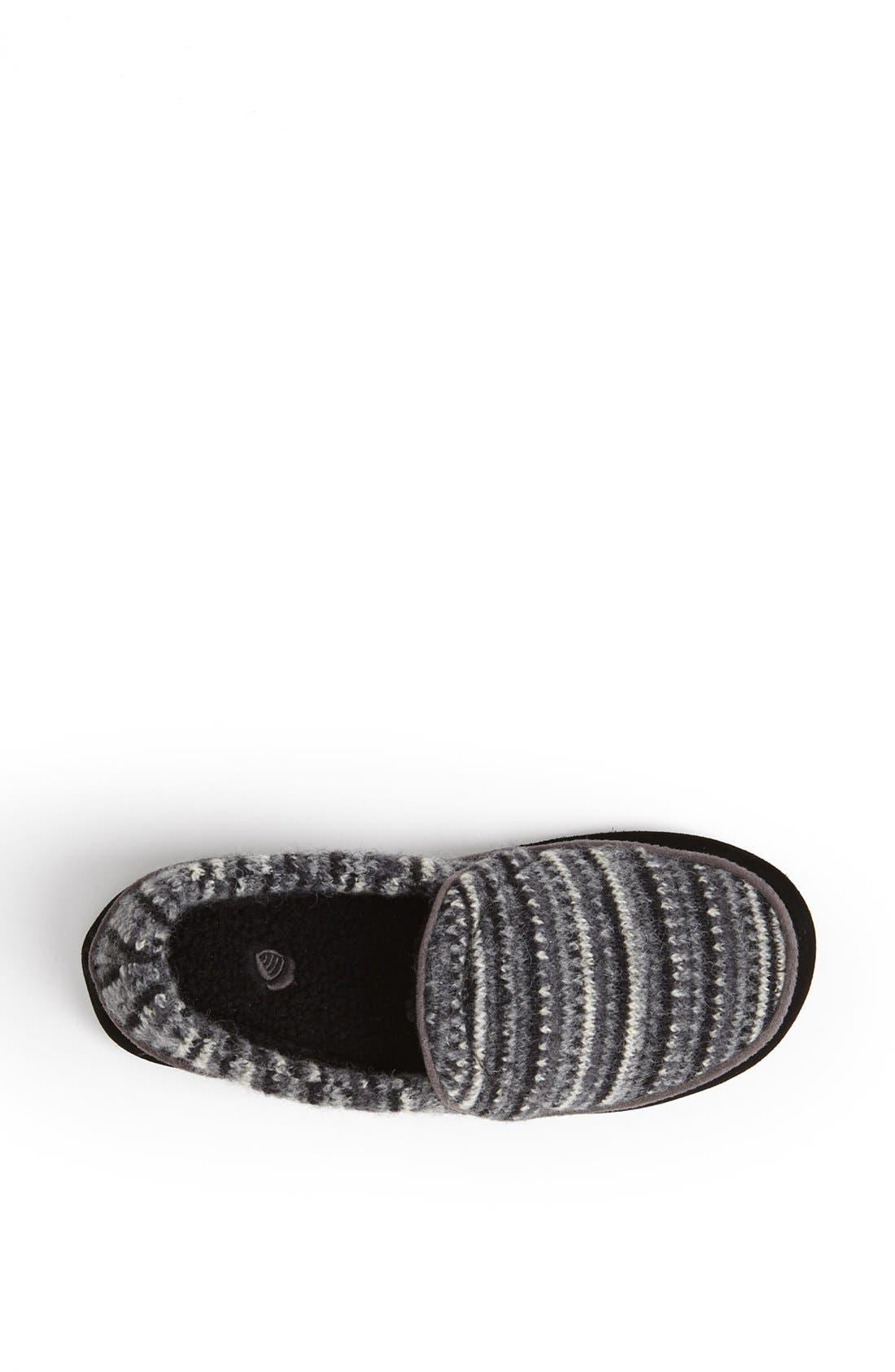 Alternate Image 3  - Acorn 'Giona' Slipper