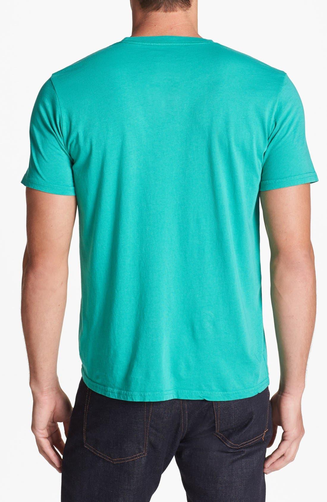 Alternate Image 2  - Ames Bros 'Beaver' T-Shirt