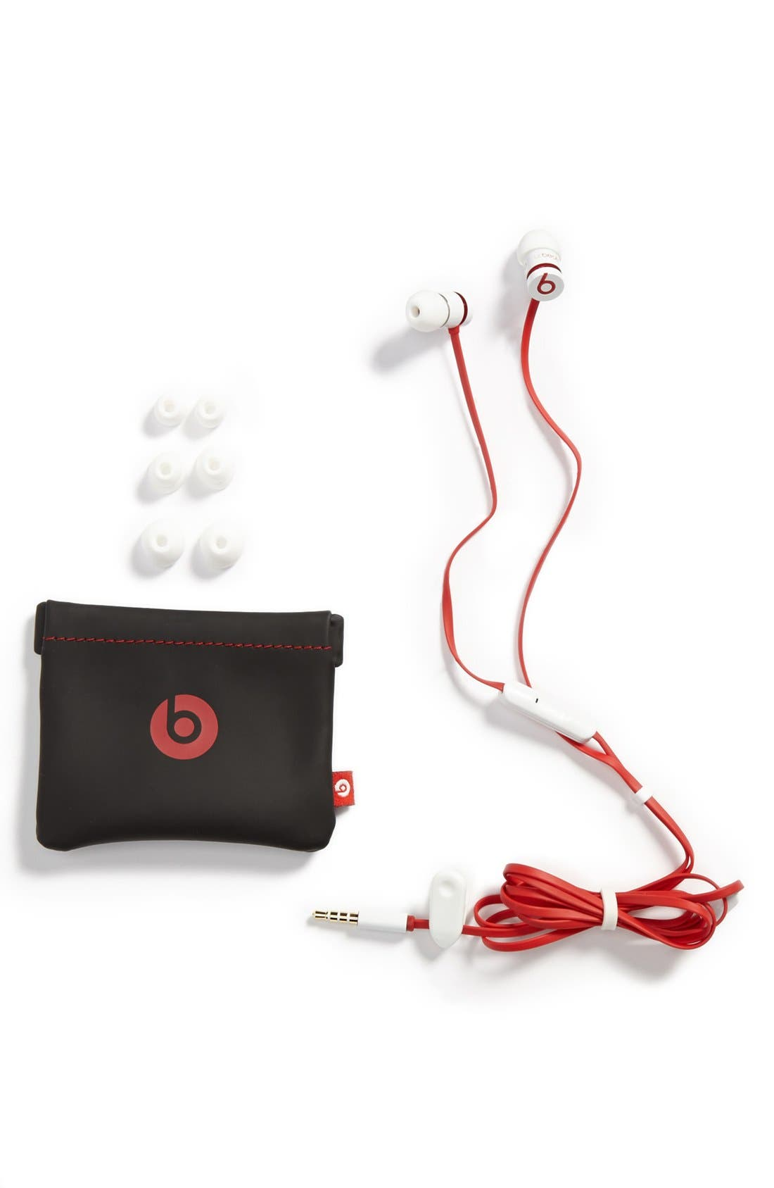 Alternate Image 2  - Beats by Dr. Dre™ 'urBeats™' In-Ear Noise Isolation Headphones