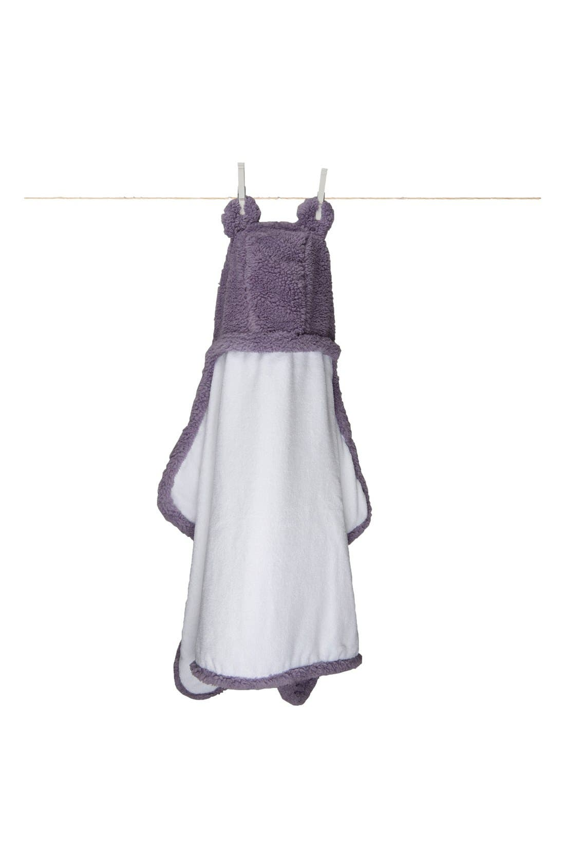 Alternate Image 1 Selected - Little Giraffe 'Bella™' Towel