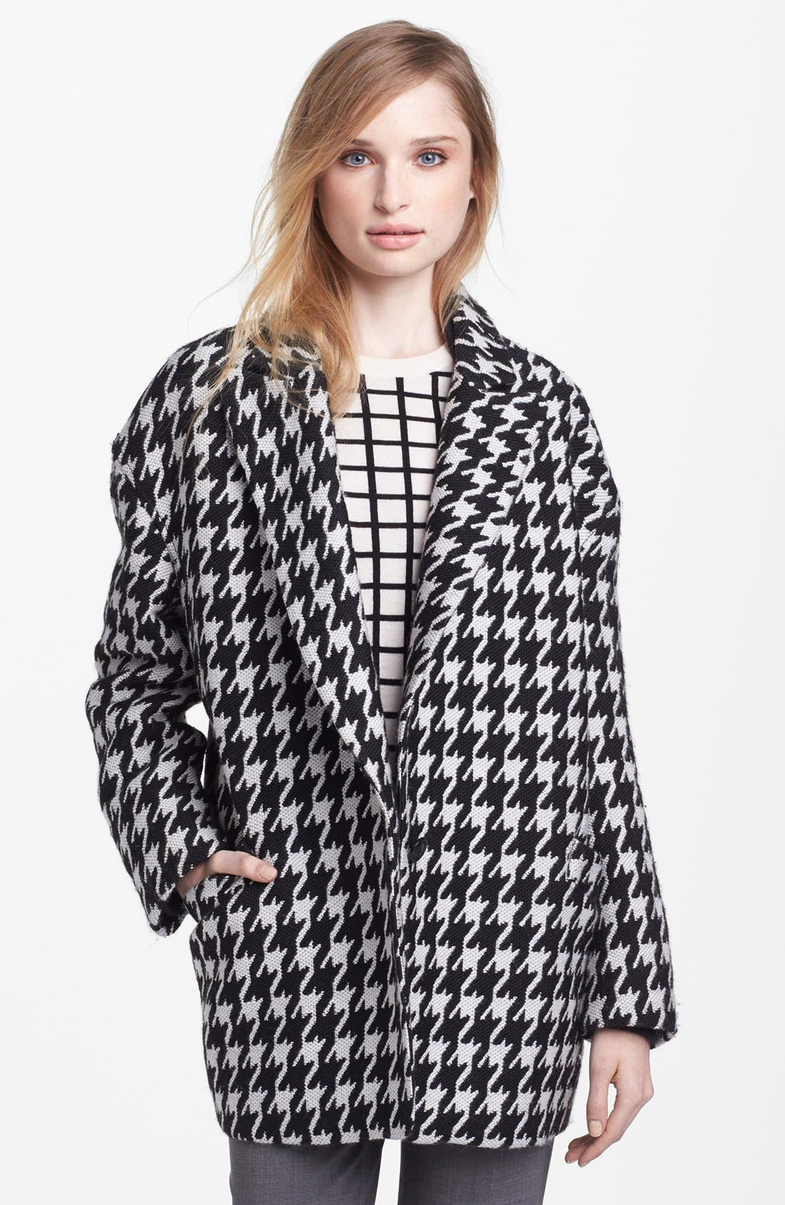 Alternate Image 1 Selected - Theory 'Danvey' Coat