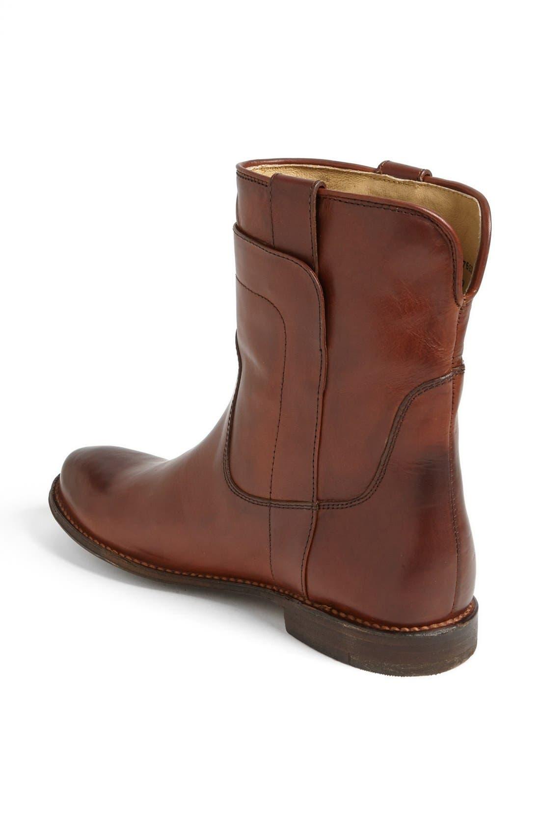 Alternate Image 2  - Frye 'Paige' Short Boot