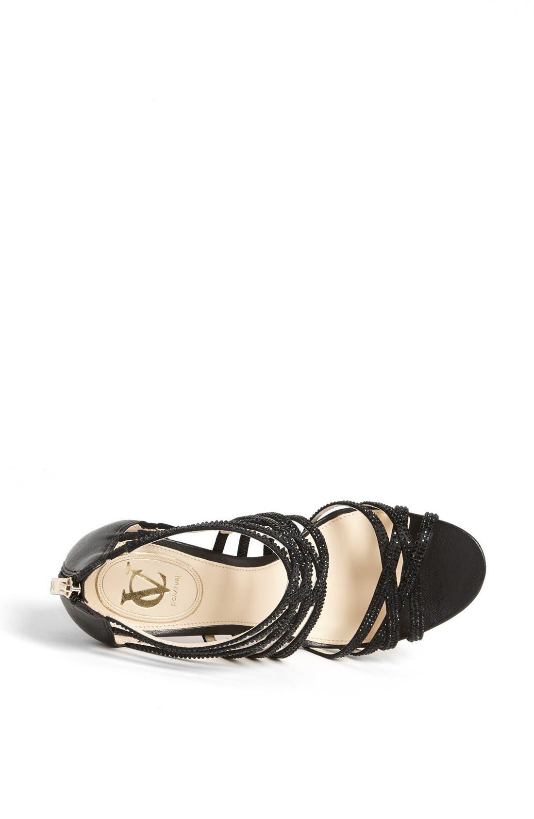 Alternate Image 3  - VC Signature 'Brigitte' Sandal