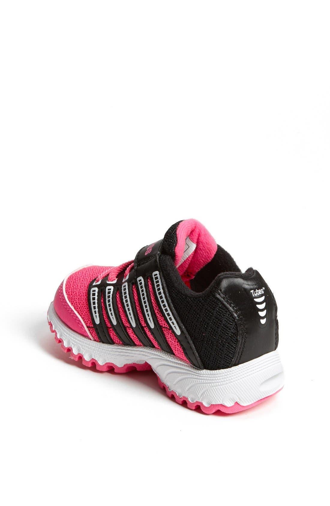 Alternate Image 2  - K-Swiss 'Tubes Run 100' Sneaker (Baby, Walker & Toddler)