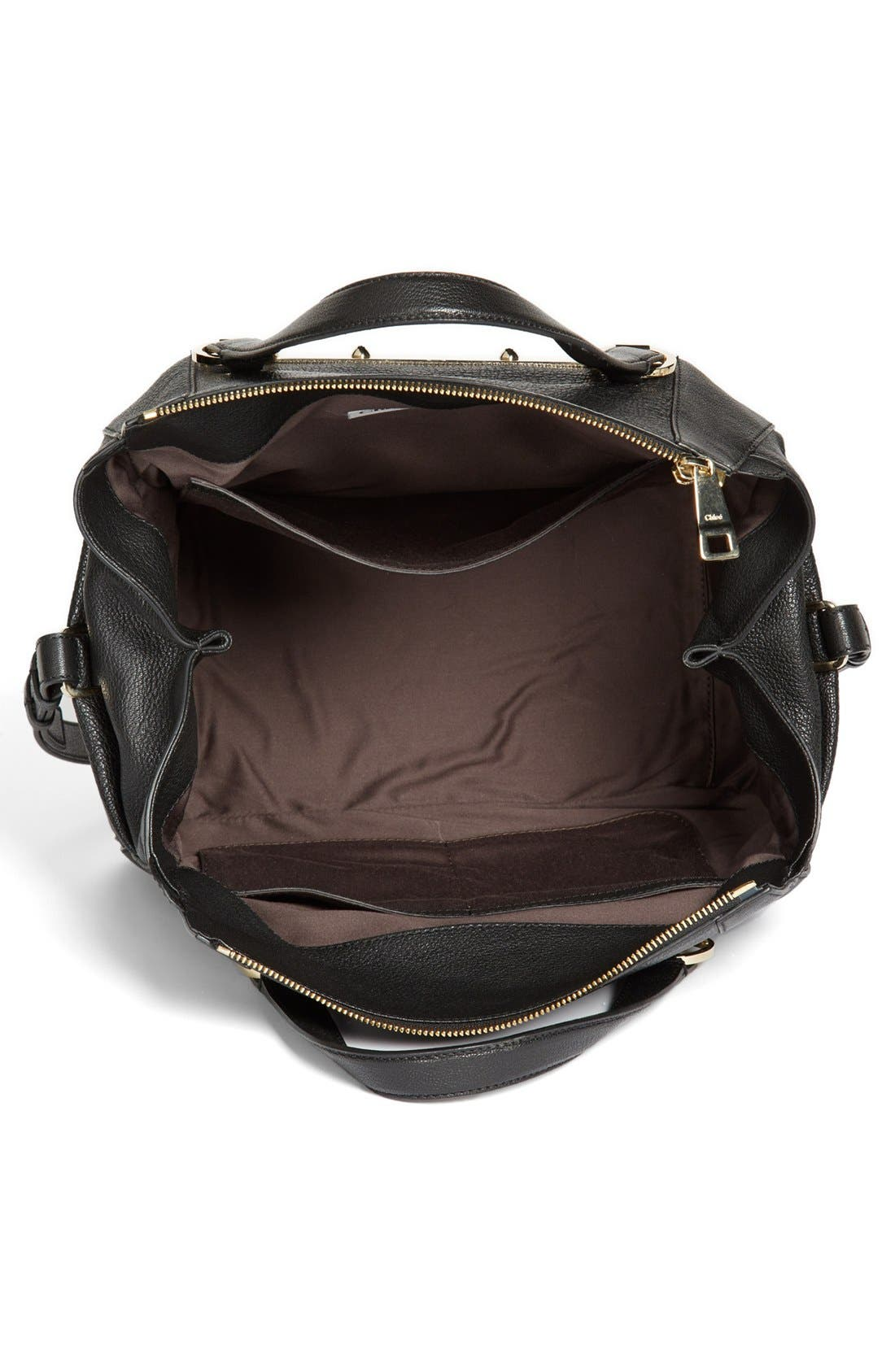 Alternate Image 3  - Chloé 'Bridget - Small' Shoulder Bag