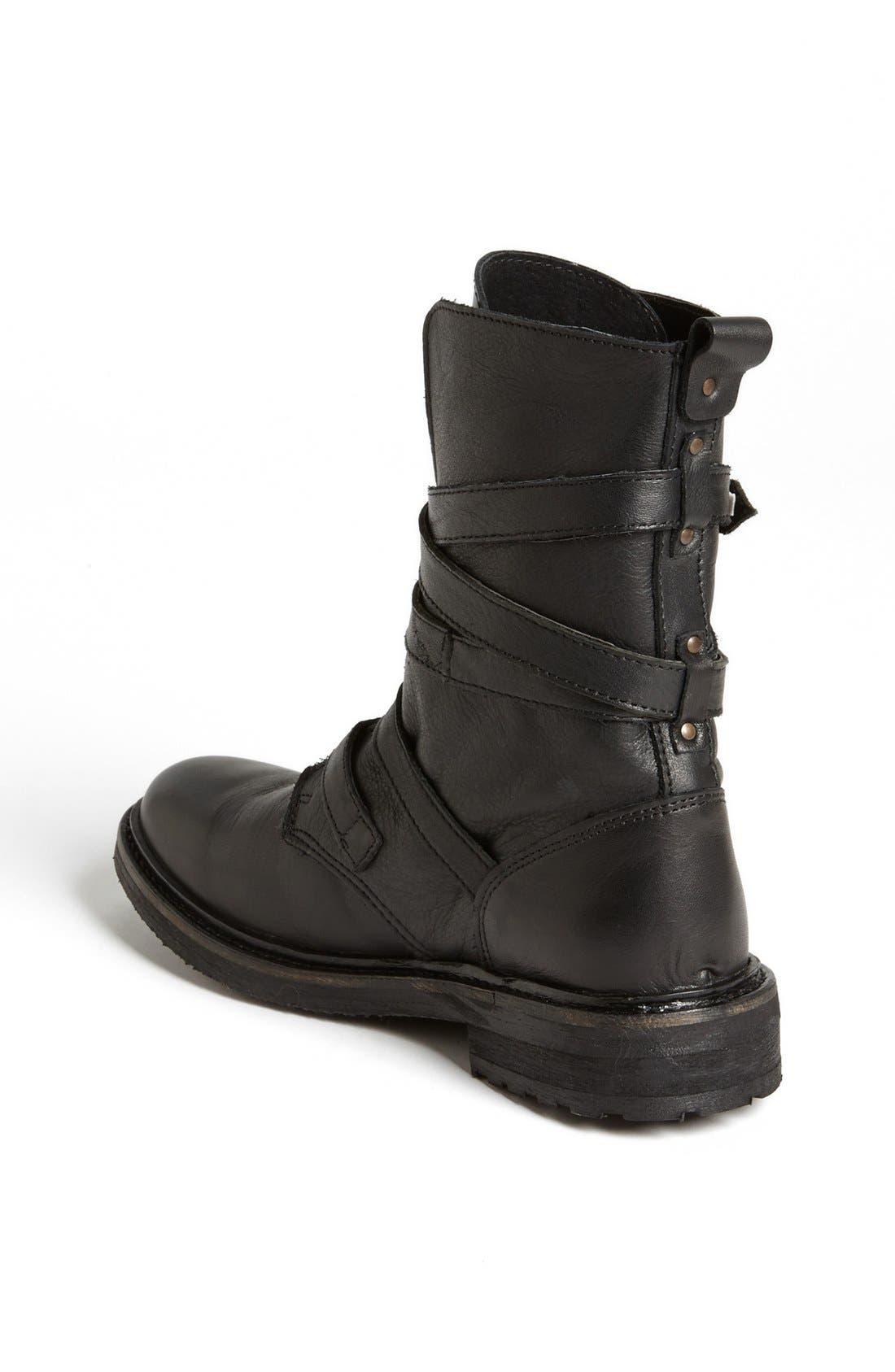 Alternate Image 2  - Topshop 'Arrested' Boot