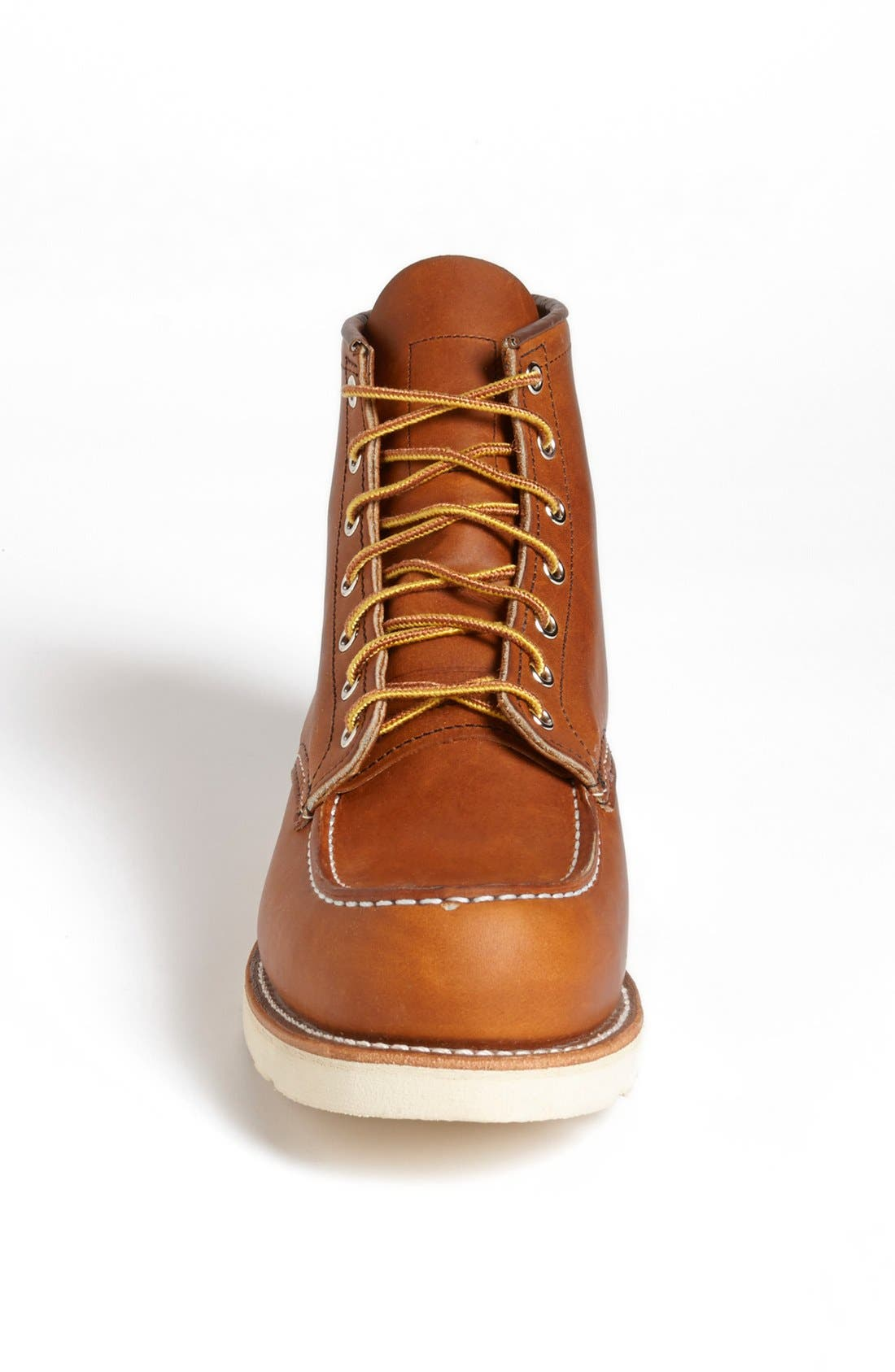 Alternate Image 3  - Red Wing '875' 6 Inch Moc Toe Boot