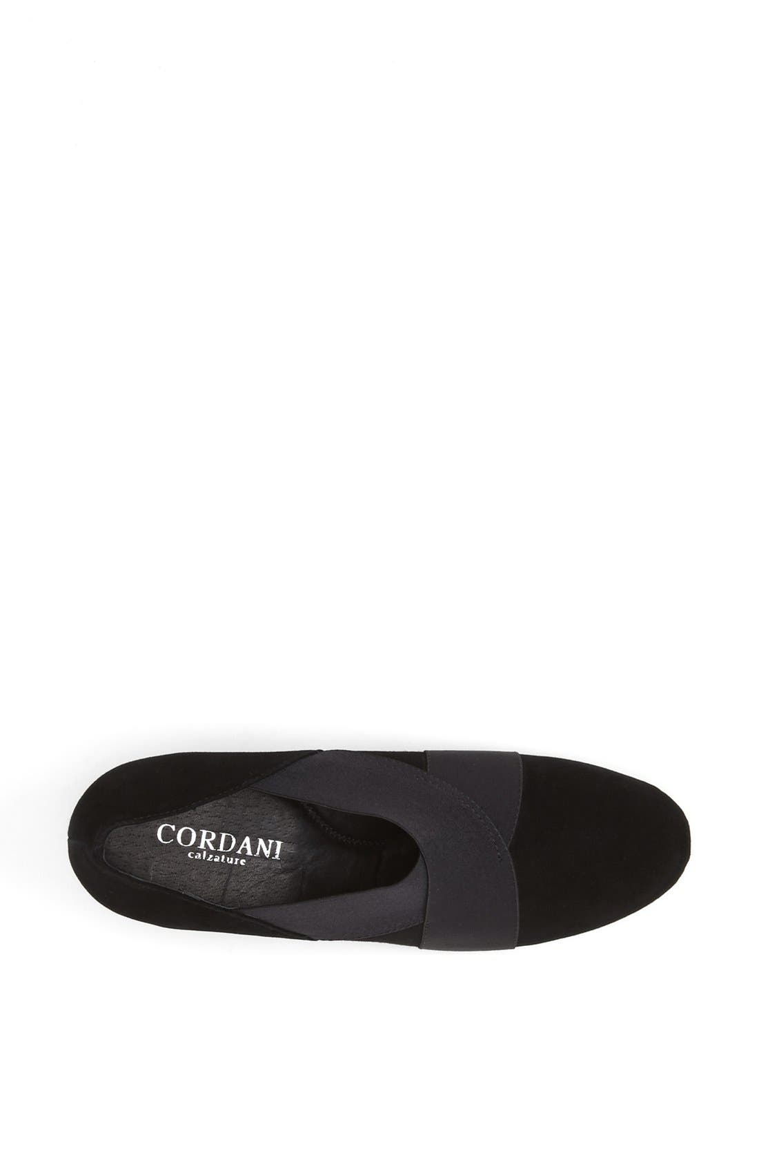 Alternate Image 3  - Cordani 'Brattle' Wedge Pump