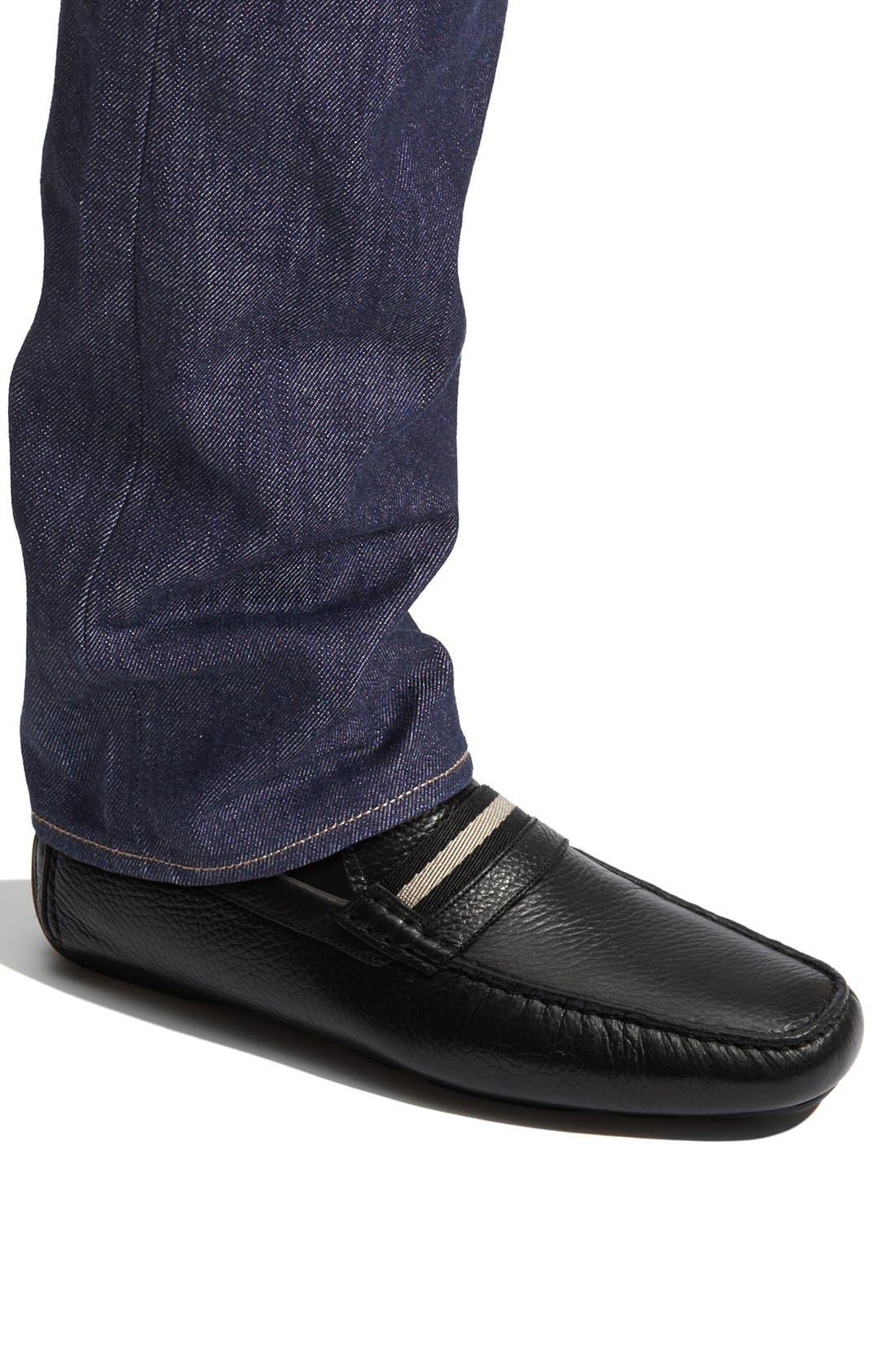 Alternate Image 6  - Bally 'Wabler' Loafer (Men)