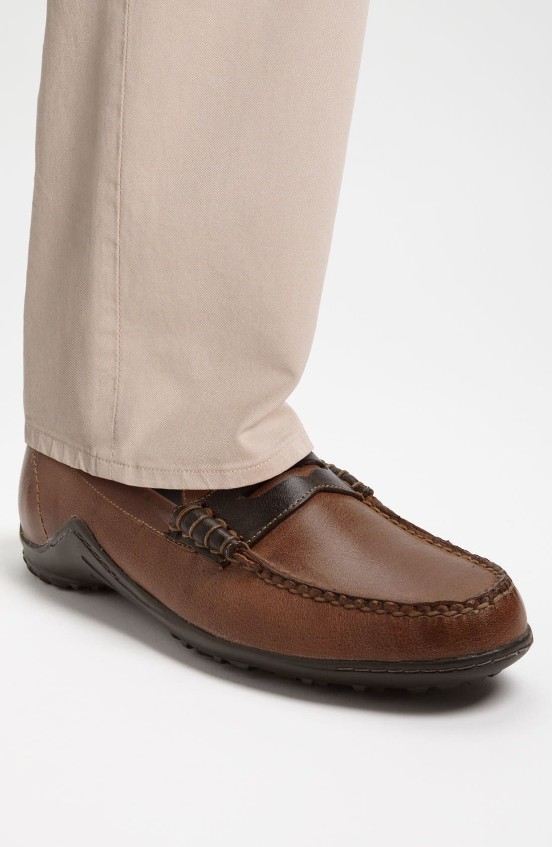 Alternate Image 5  - Martin Dingman 'Bill' Penny Loafer