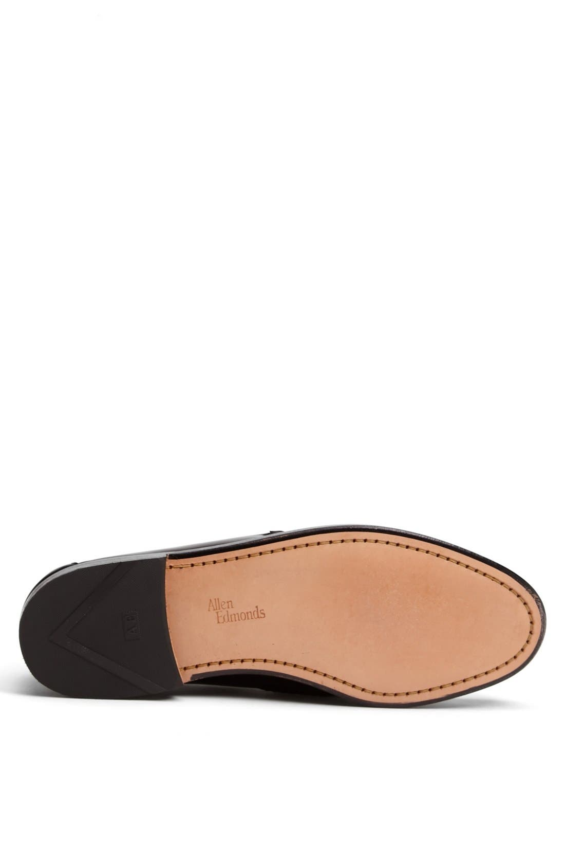 Alternate Image 4  - Allen Edmonds 'Walden' Loafer (Men)