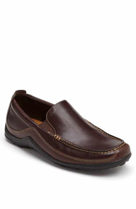 ff772928fa2f Men s Brown Loafers   Slip-Ons