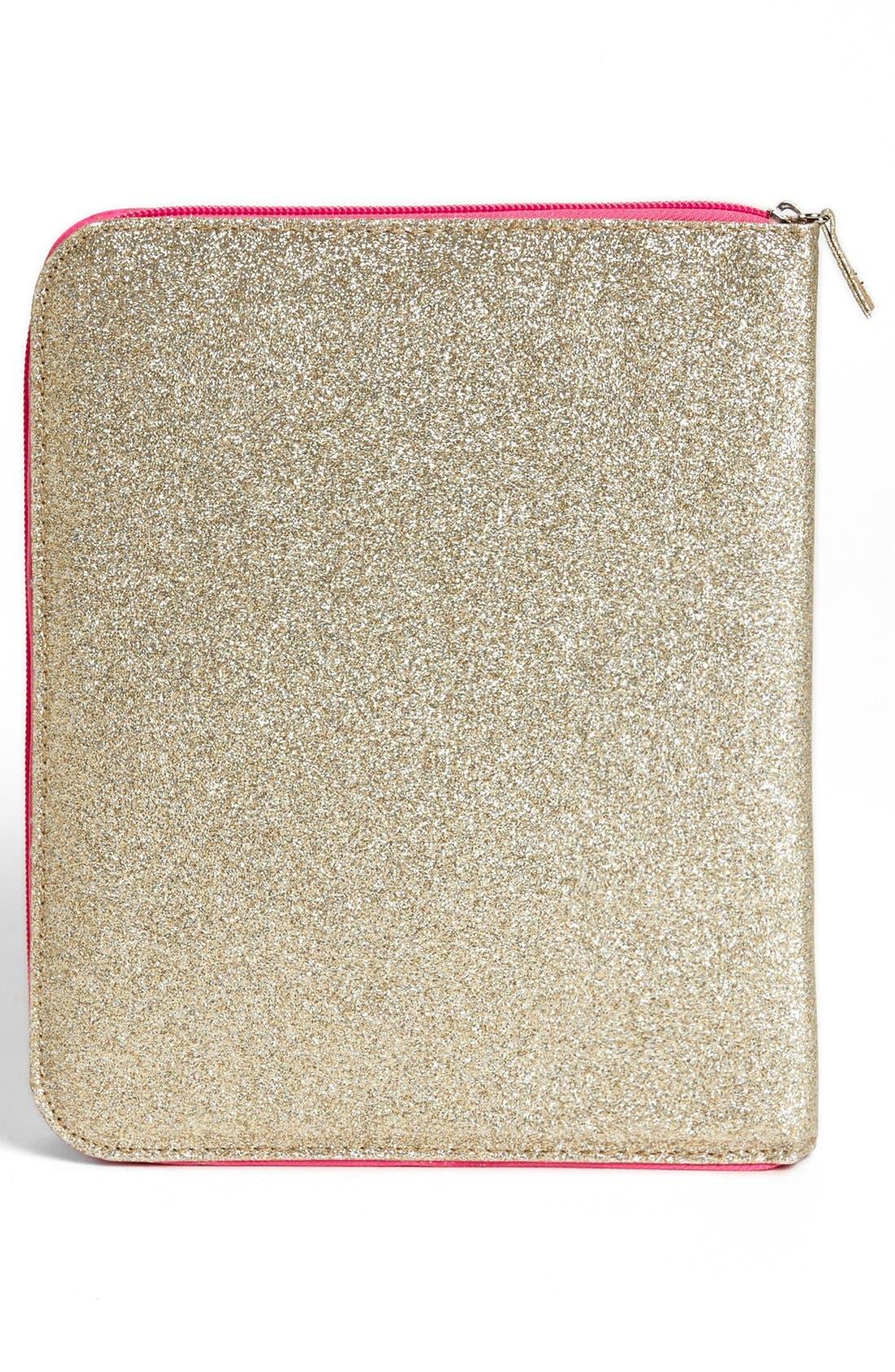 Alternate Image 4  - Capelli of New York iPad Case (Girls)