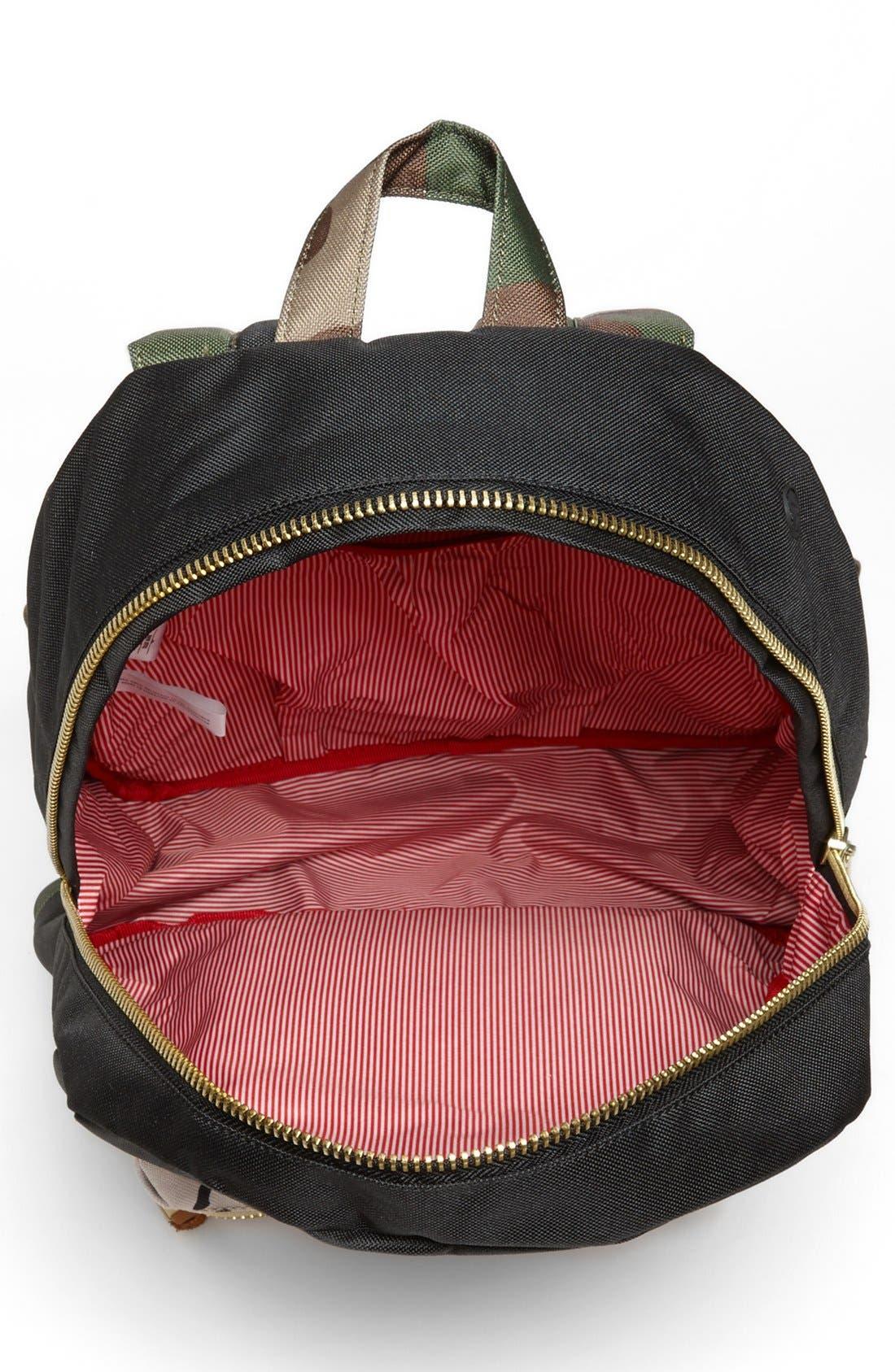 Alternate Image 3  - Herschel Supply Co. Settlement Backpack