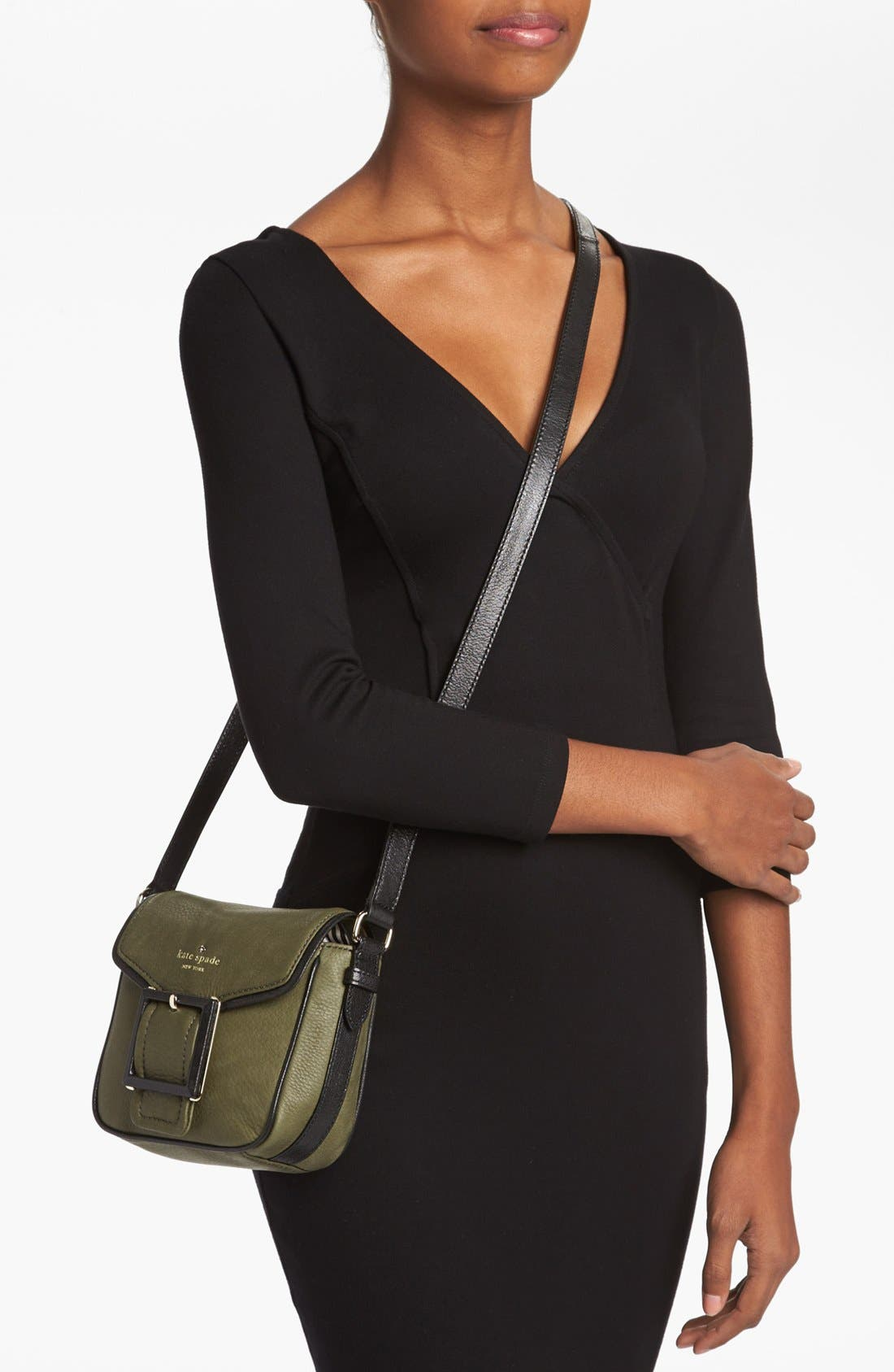 Alternate Image 2  - kate spade new york 'abbey court - charon' crossbody bag