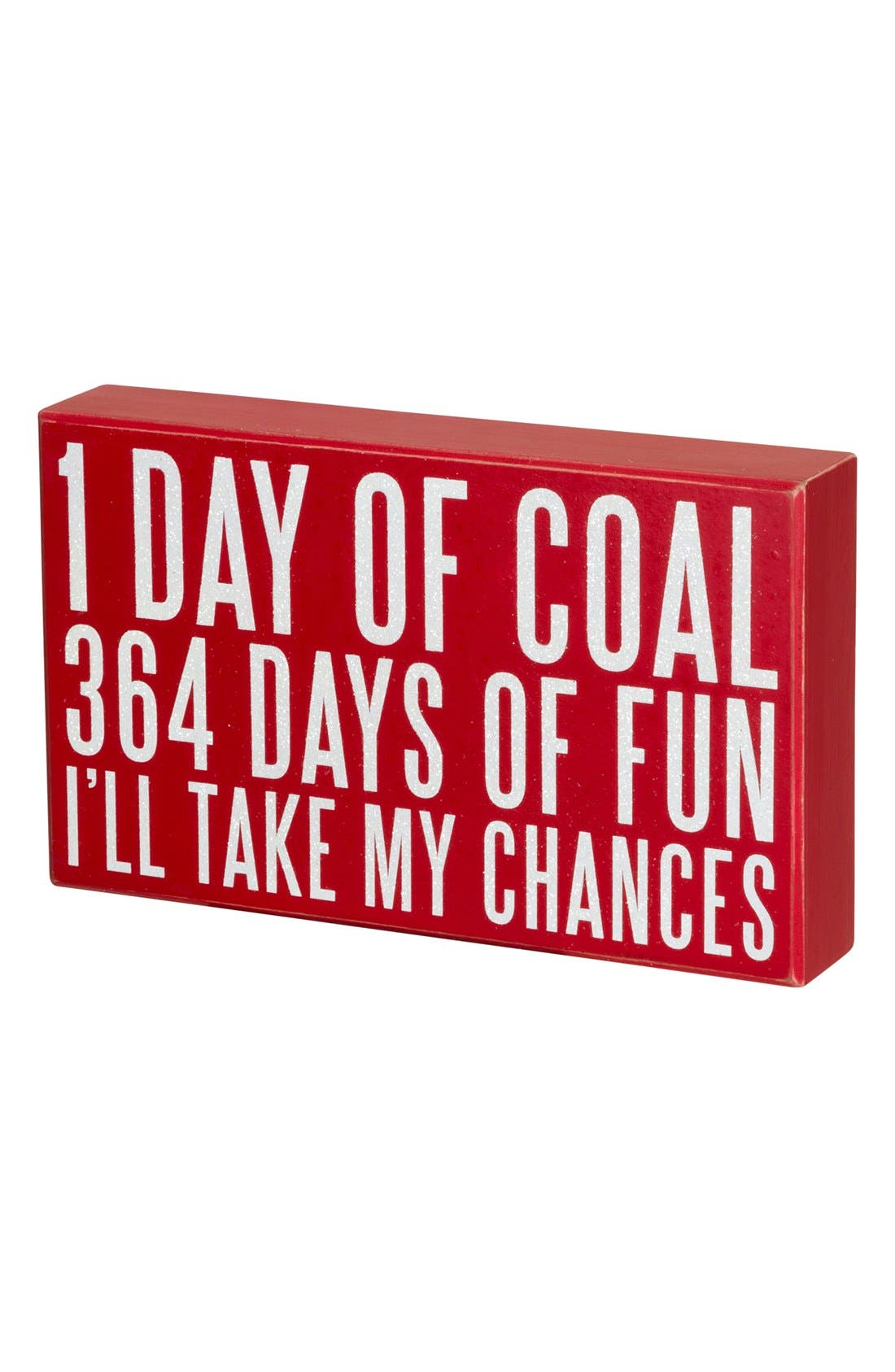 Primitives By Kathy 364 Days Of Fun Box Sign Nordstrom