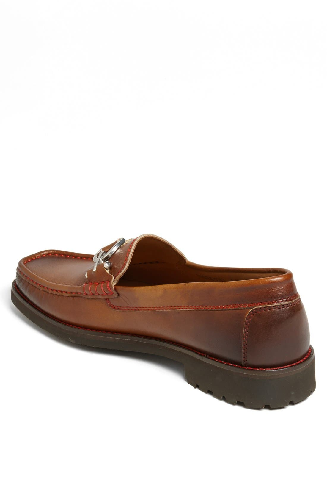 Alternate Image 2  - Donald J Pliner 'Dustee' Bit Loafer