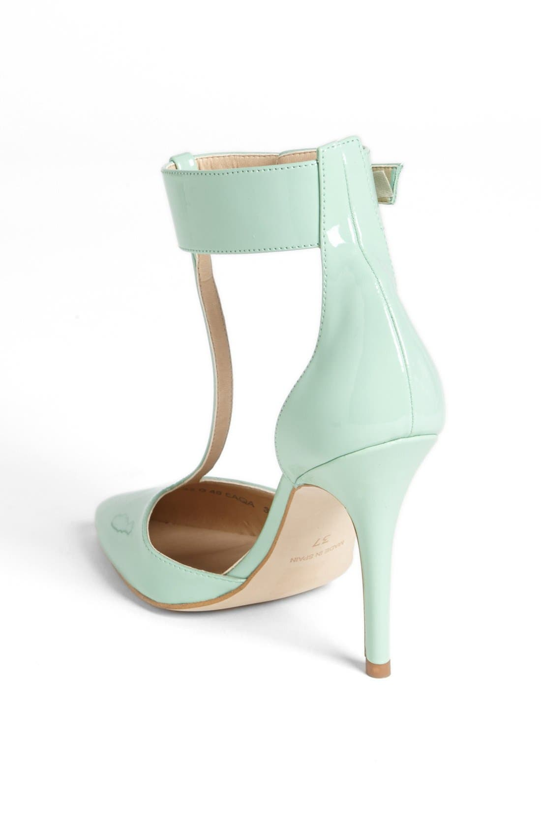 Alternate Image 2  - Topshop 'Goslin' Pump