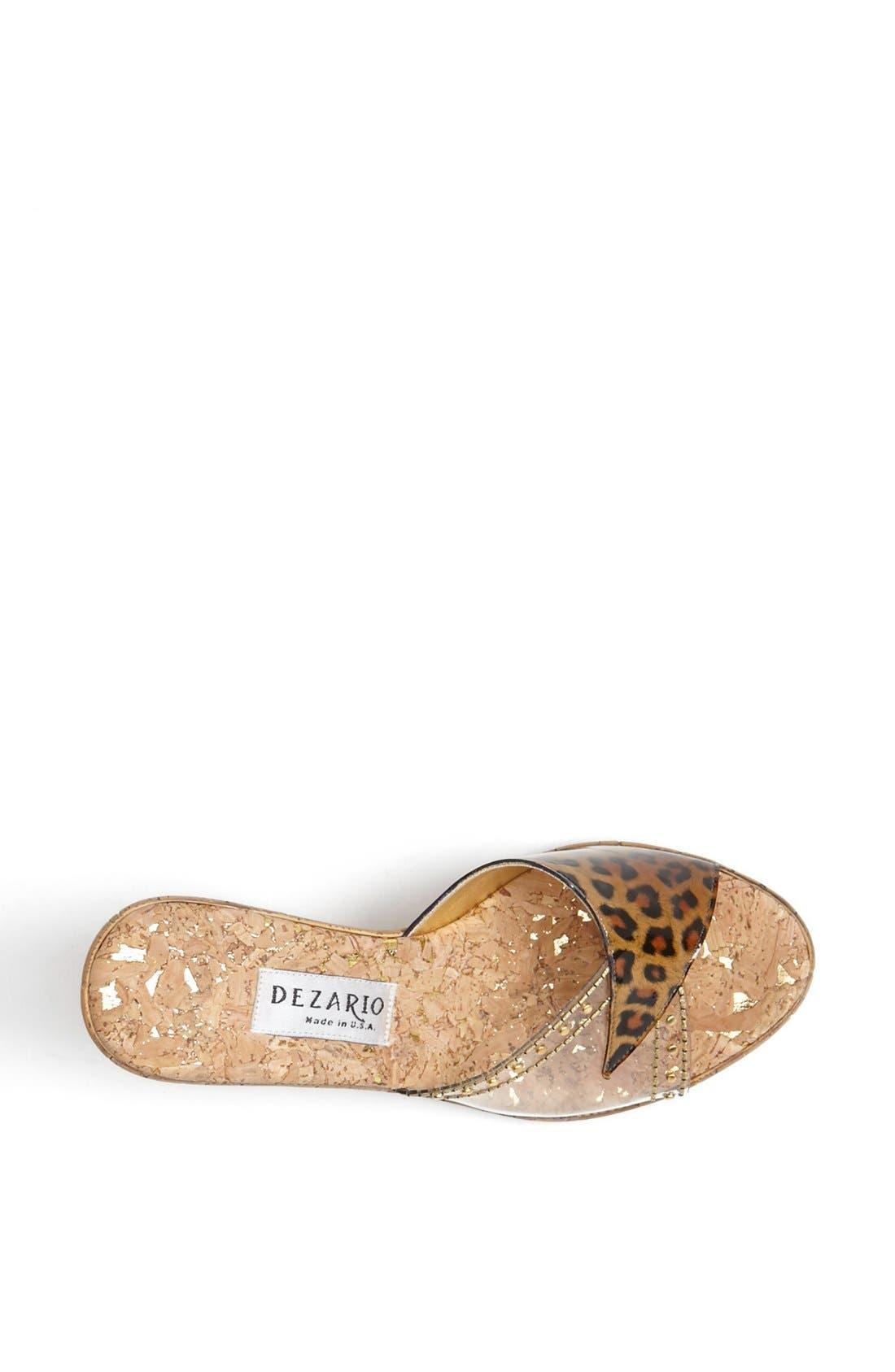 Alternate Image 3  - Dezario 'Laguna' Sandal