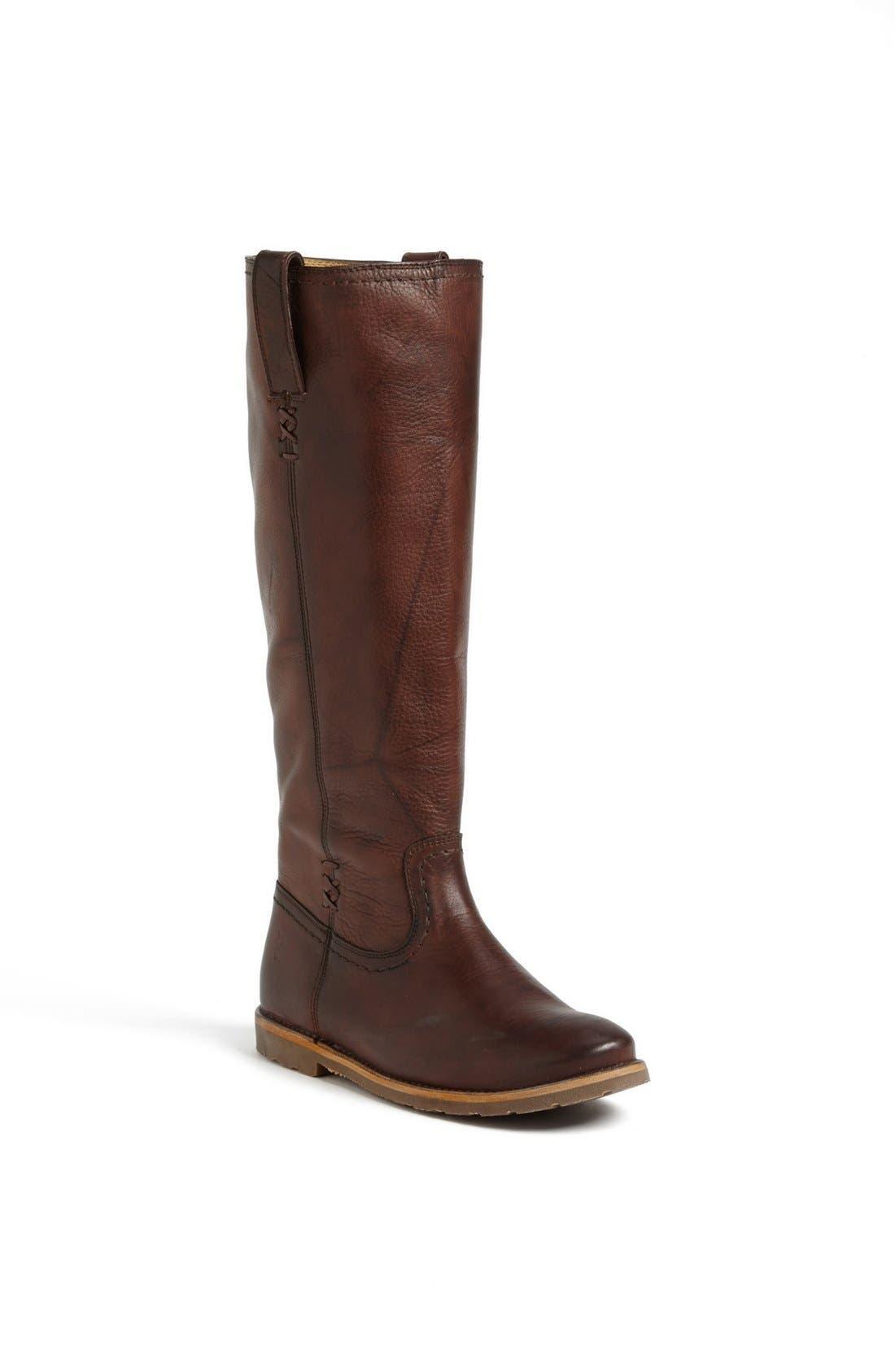 Alternate Image 1 Selected - Frye 'Celia' Boot