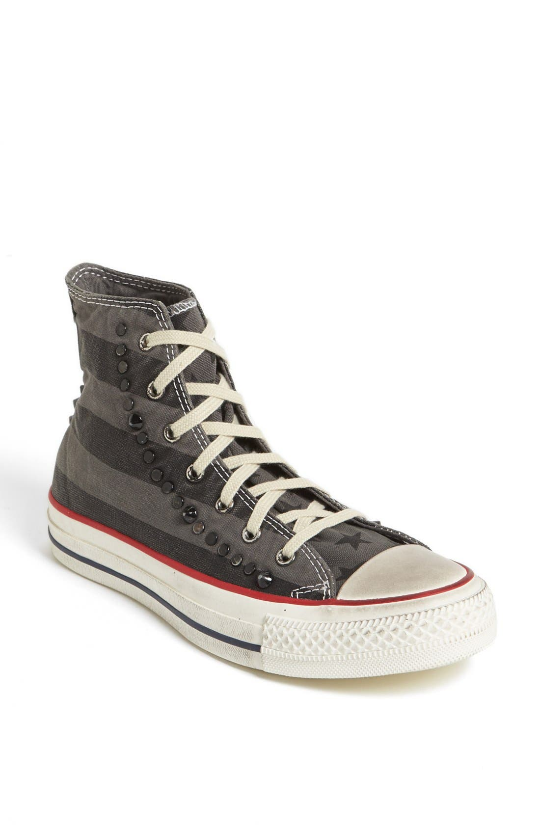 Alternate Image 1 Selected - Converse Chuck Taylor® All Star® High Top Sneaker (Women)