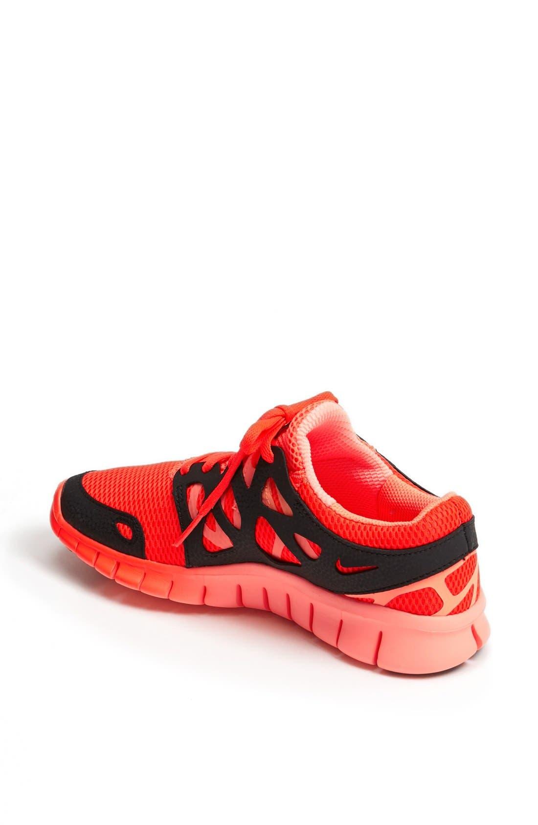 Alternate Image 2  - Nike 'Free Run 2 EXT' Running Shoe (Women)
