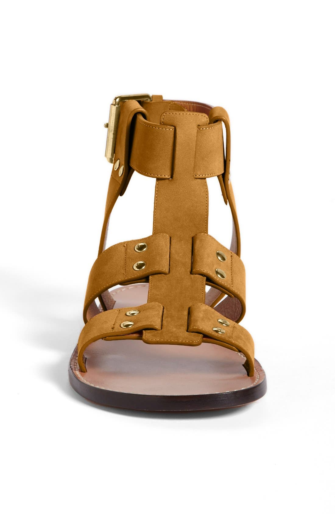 Alternate Image 3  - Chloé 'Alaska' Flat Gladiator Sandal