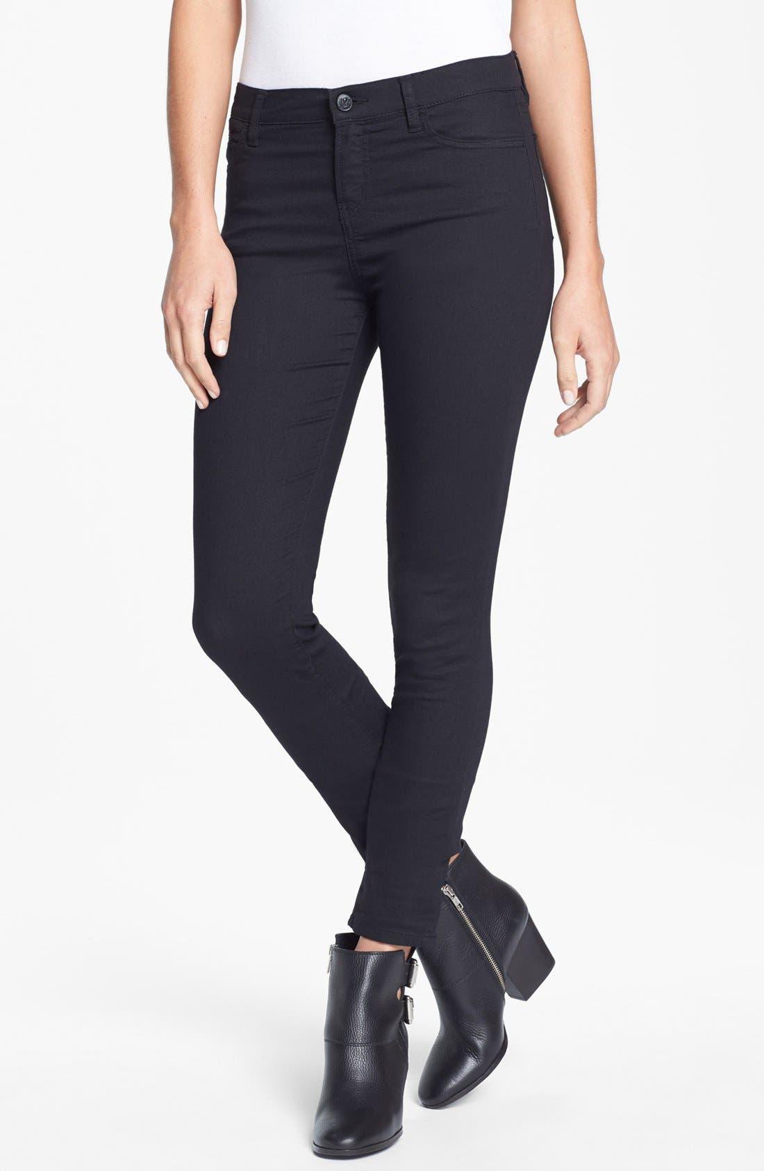 Alternate Image 1 Selected - The Kooples Skinny Jeans
