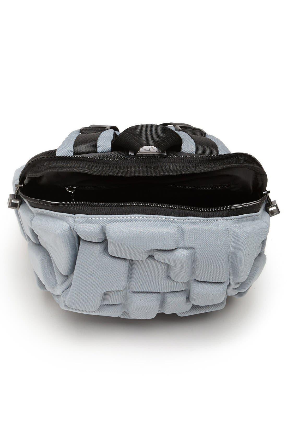 Alternate Image 4  - MadPax 'The Blok' Half-Pack Backpack (Toddler Boys & Little Boys)