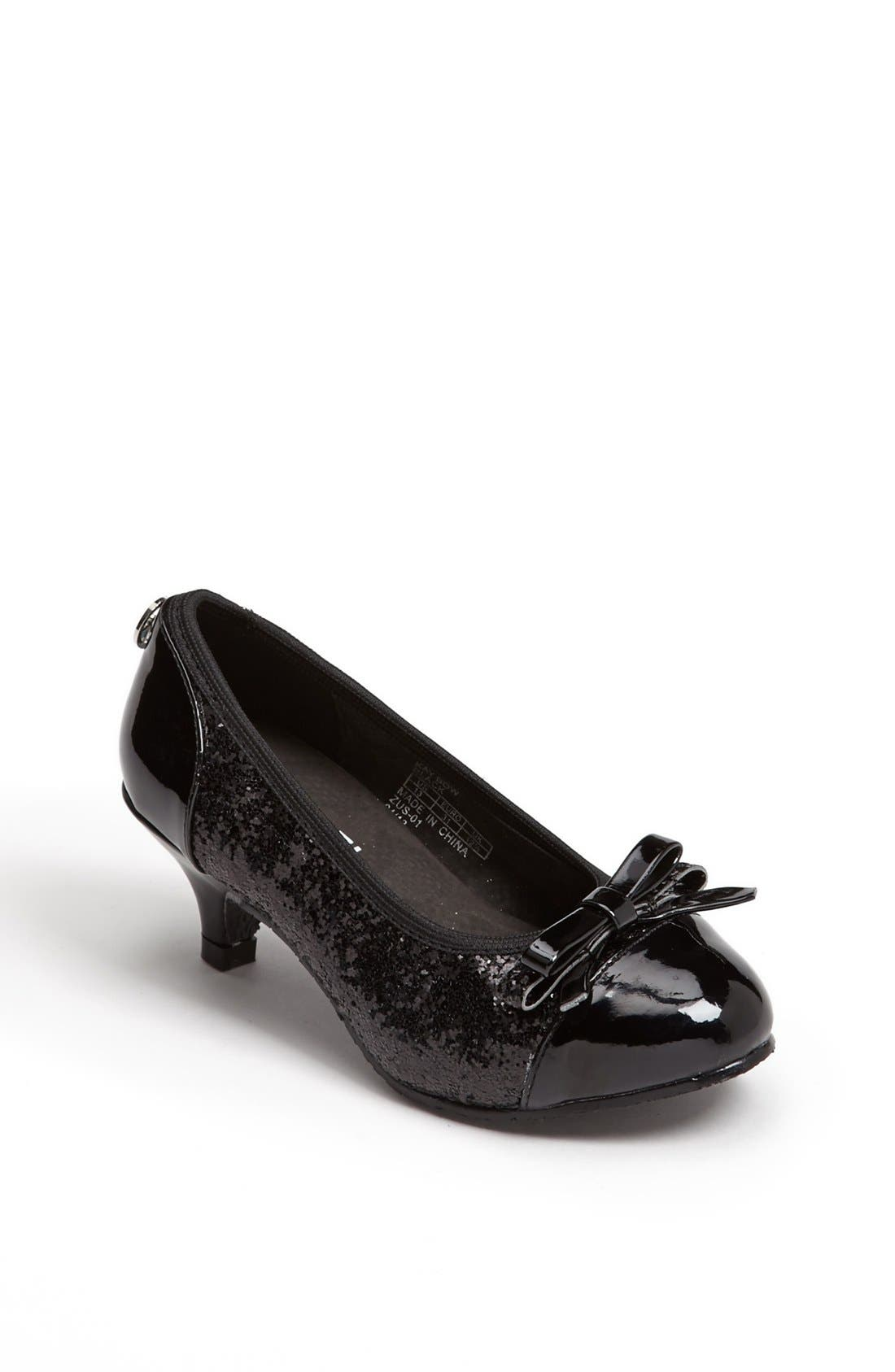 Alternate Image 1 Selected - MICHAEL Michael Kors 'Kay' Dress Shoe (Little Kid & Big Kid)
