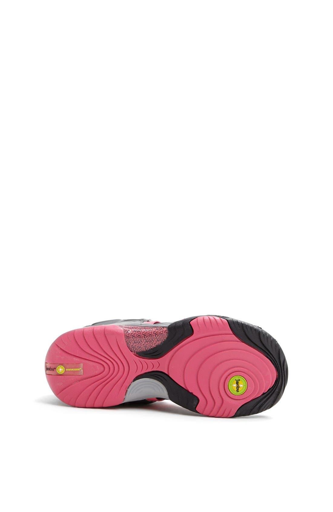 Alternate Image 3  - Jambu 'Agami' Sneaker (Toddler, Little Kid & Big Kid)