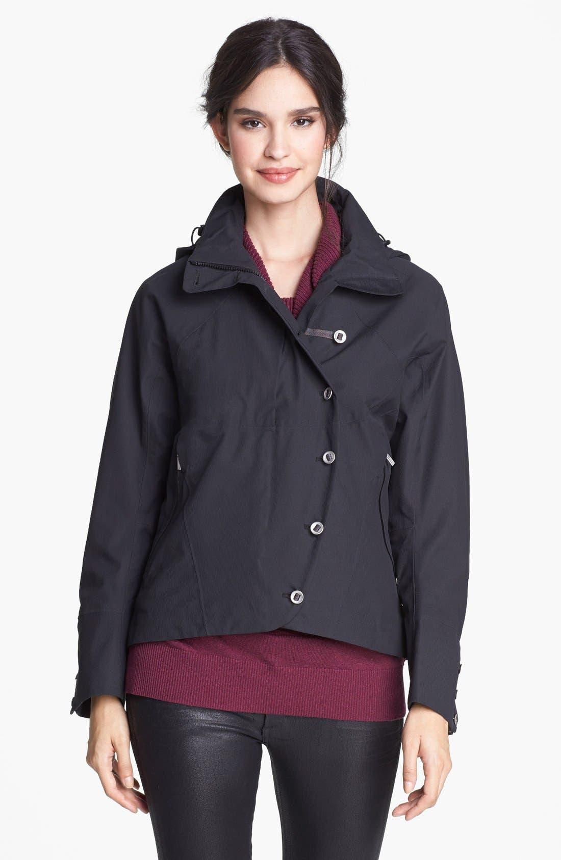 Main Image - Nau 'Urbane Waterproof Rain Jacket