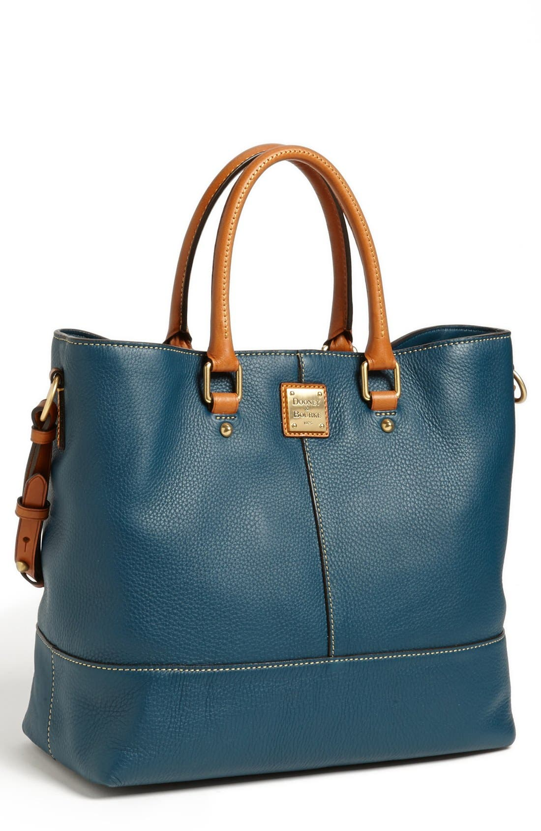 Alternate Image 1 Selected - Dooney & Bourke 'Chelsea - Dillen II Collection' Leather Tote